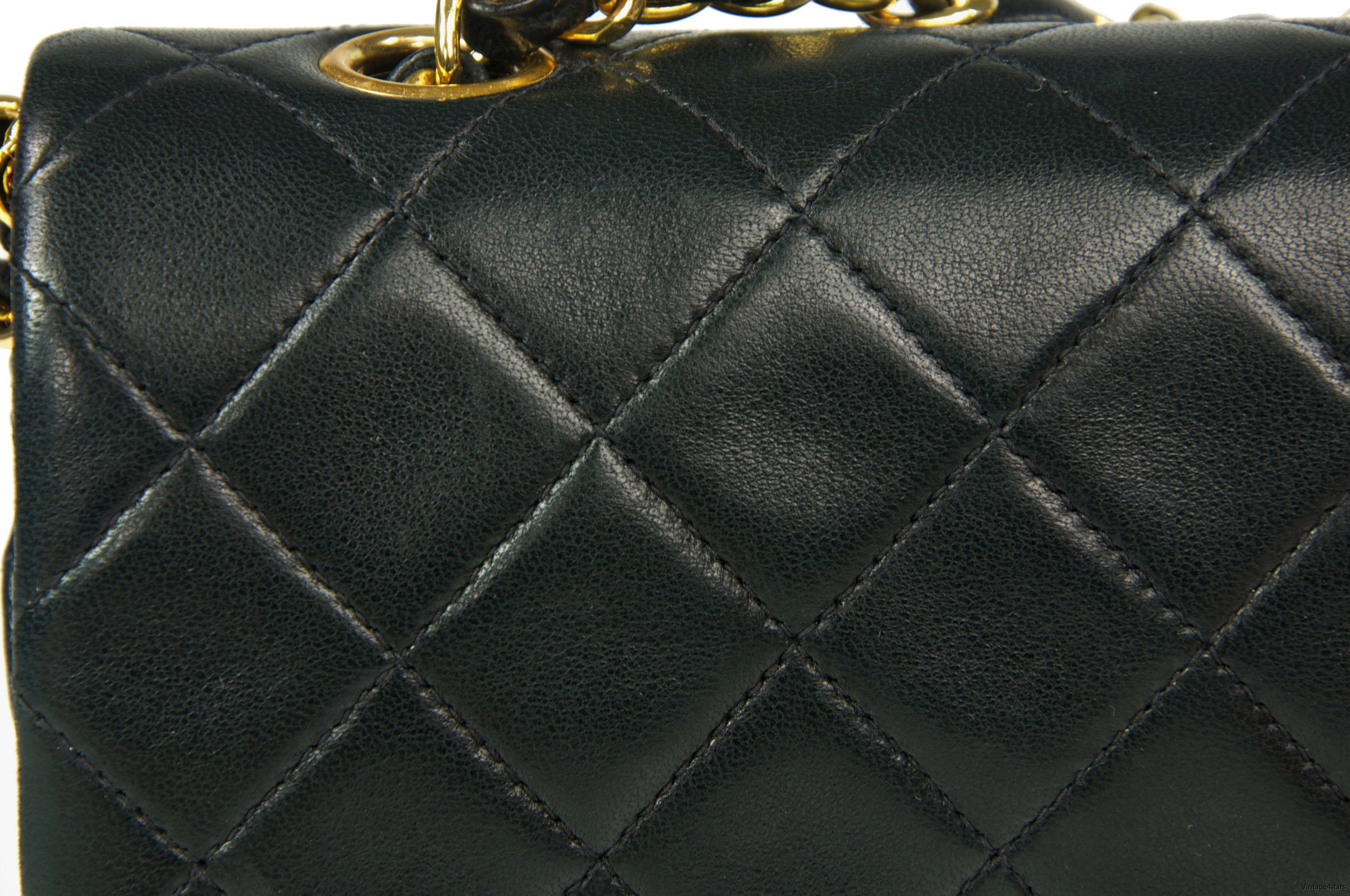 CHANEL Double Flap 225