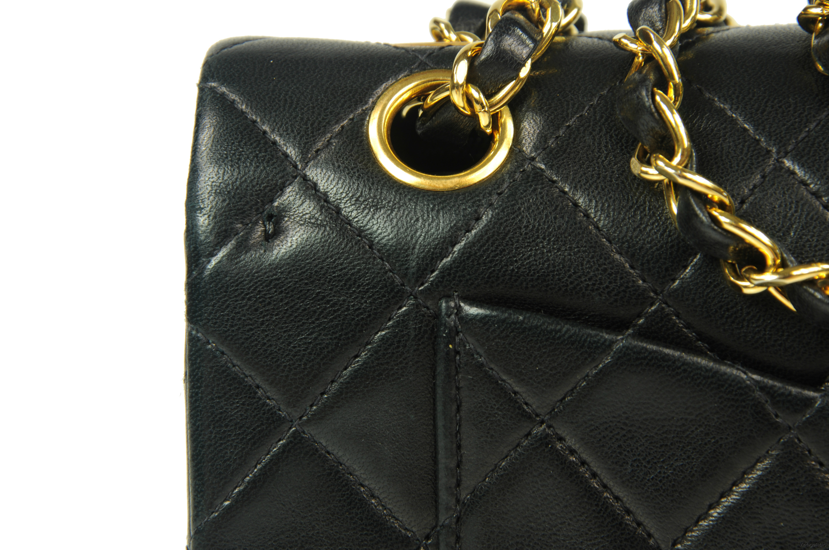 CHANEL Double Flap 103