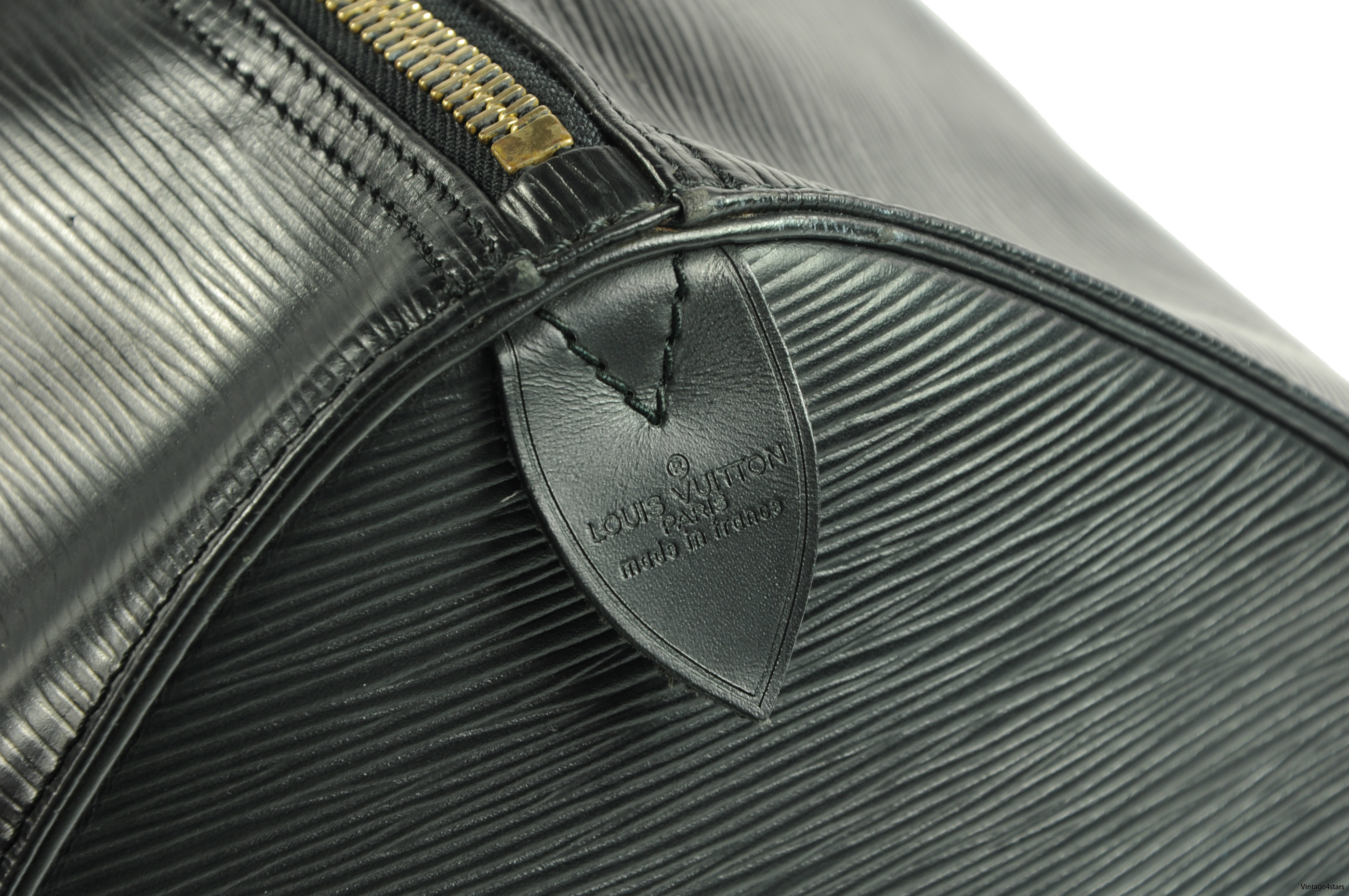 Louis Vuitton Keepall 50 Epi 18a