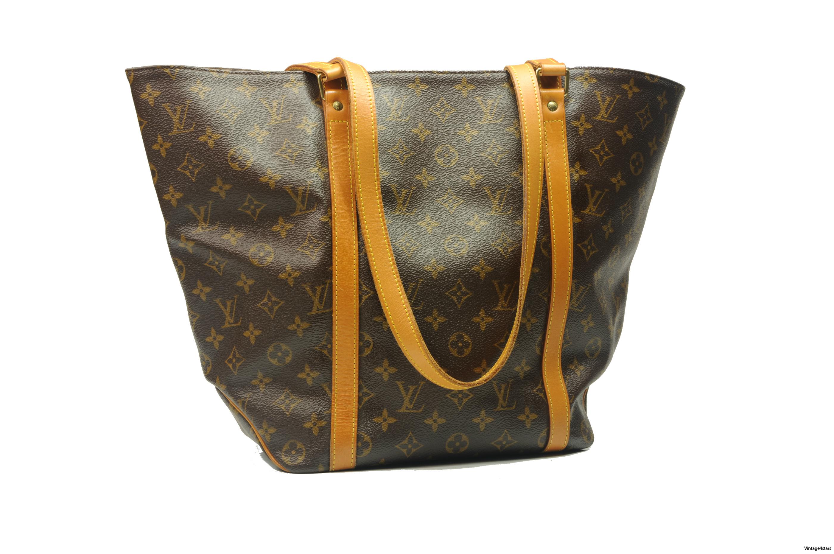 Louis Vuitton Sac Shopping 2a