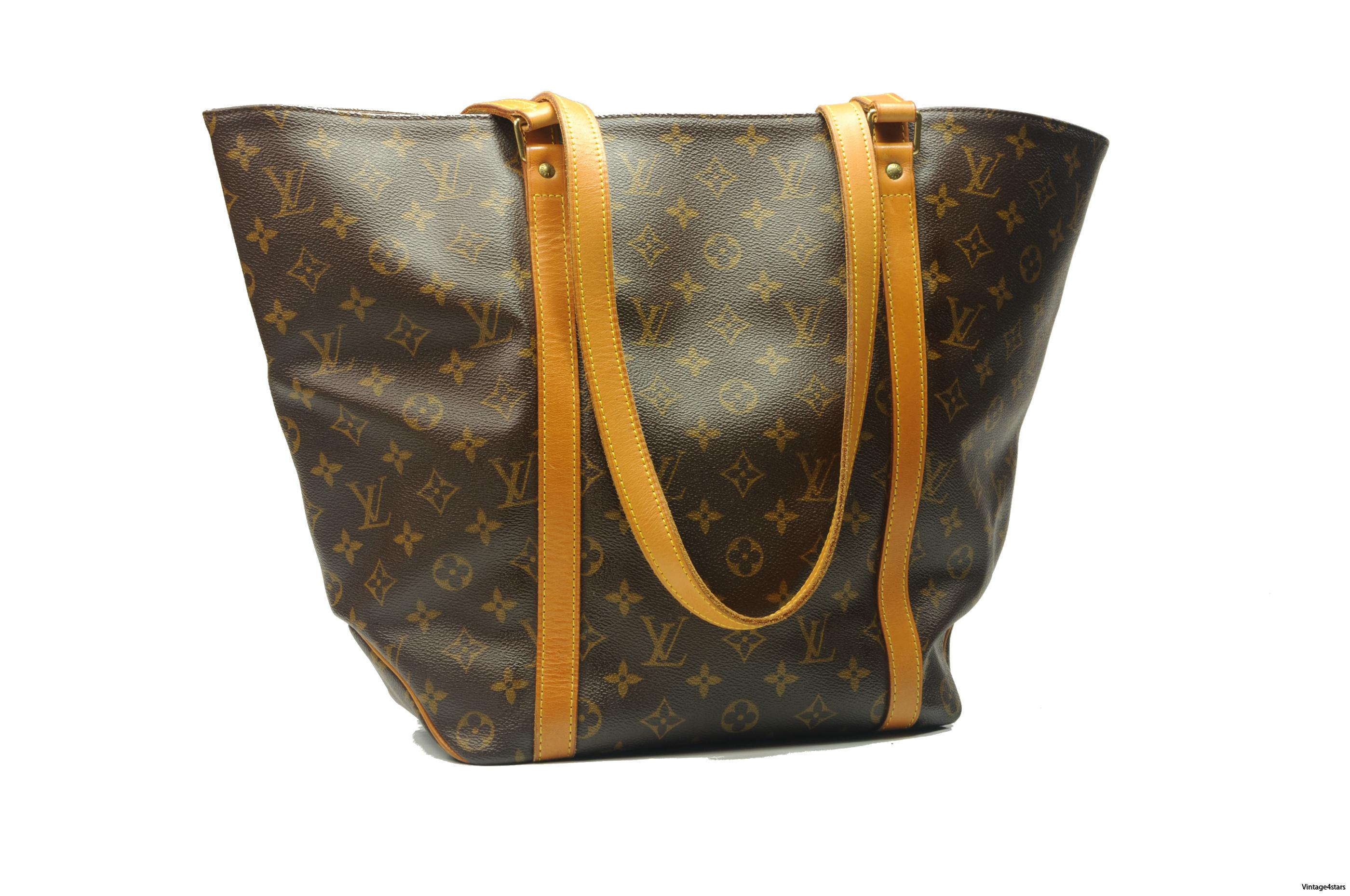 Louis Vuitton Sac Shopping 3a