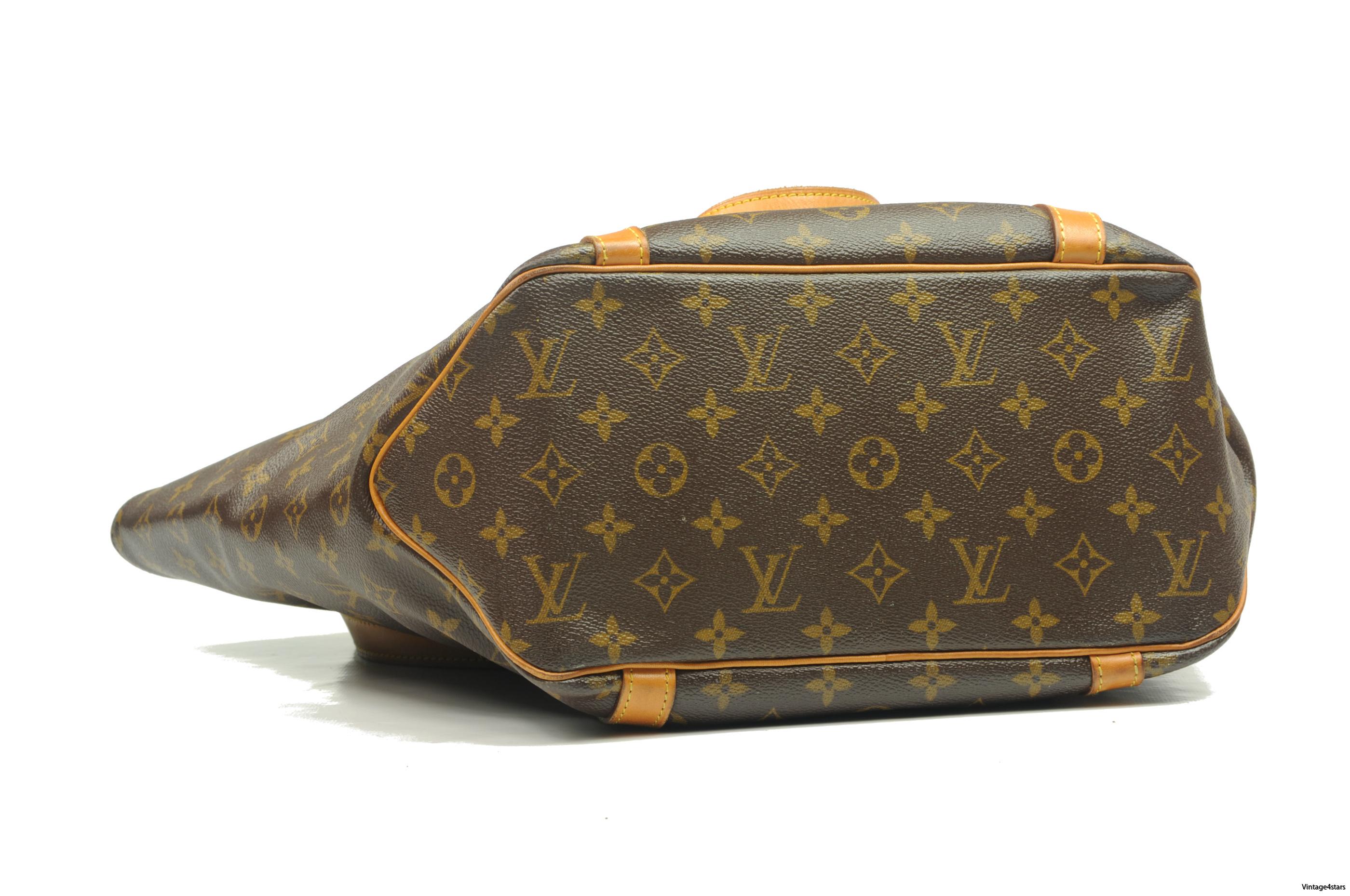 Louis Vuitton Sac Shopping 4a
