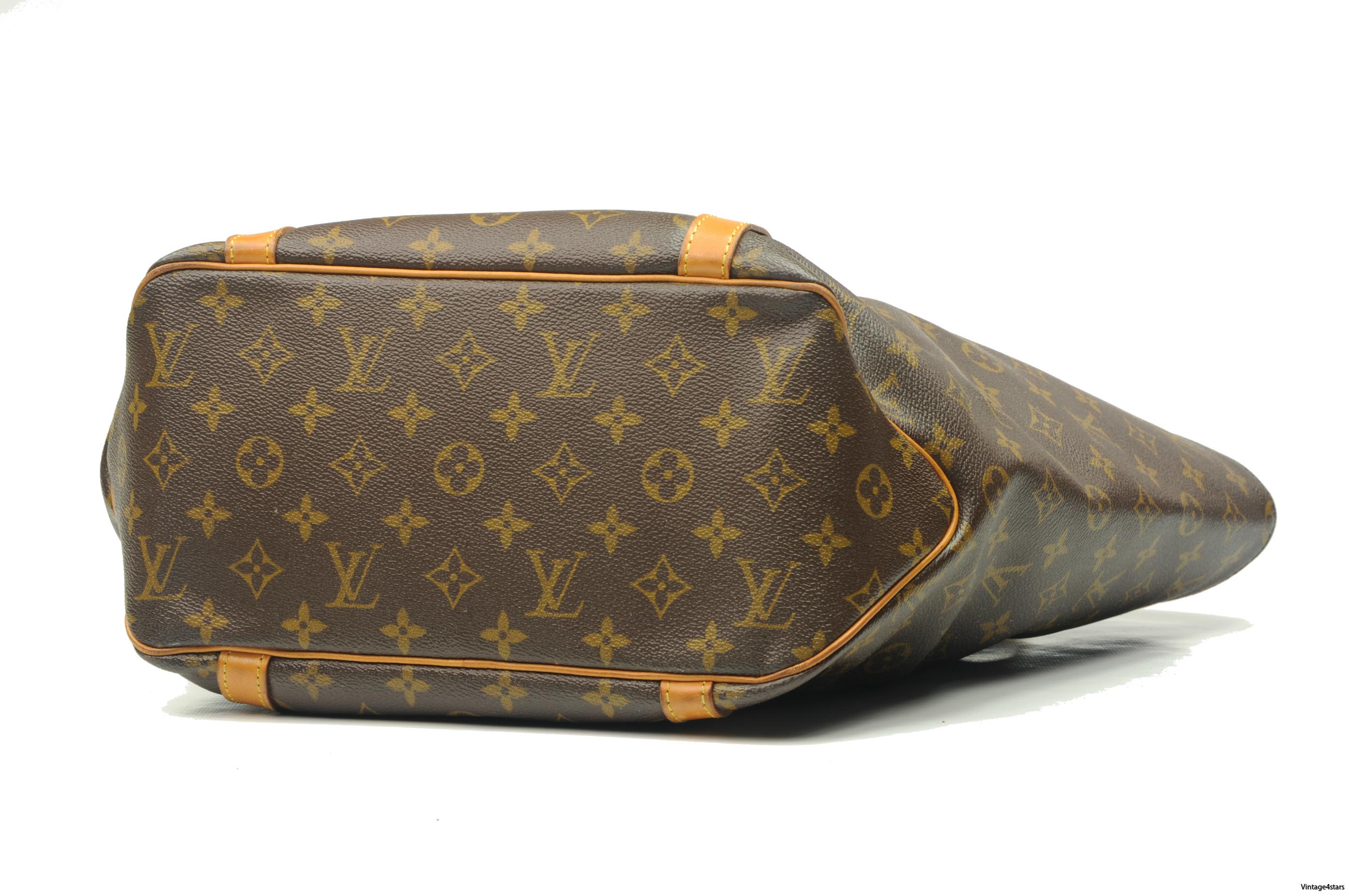 Louis Vuitton Sac Shopping 5a
