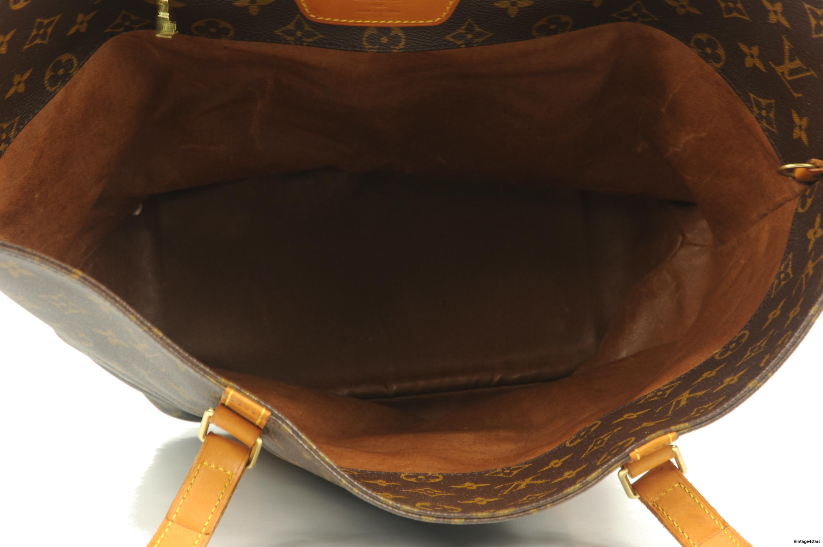 Louis Vuitton Sac Shopping 8