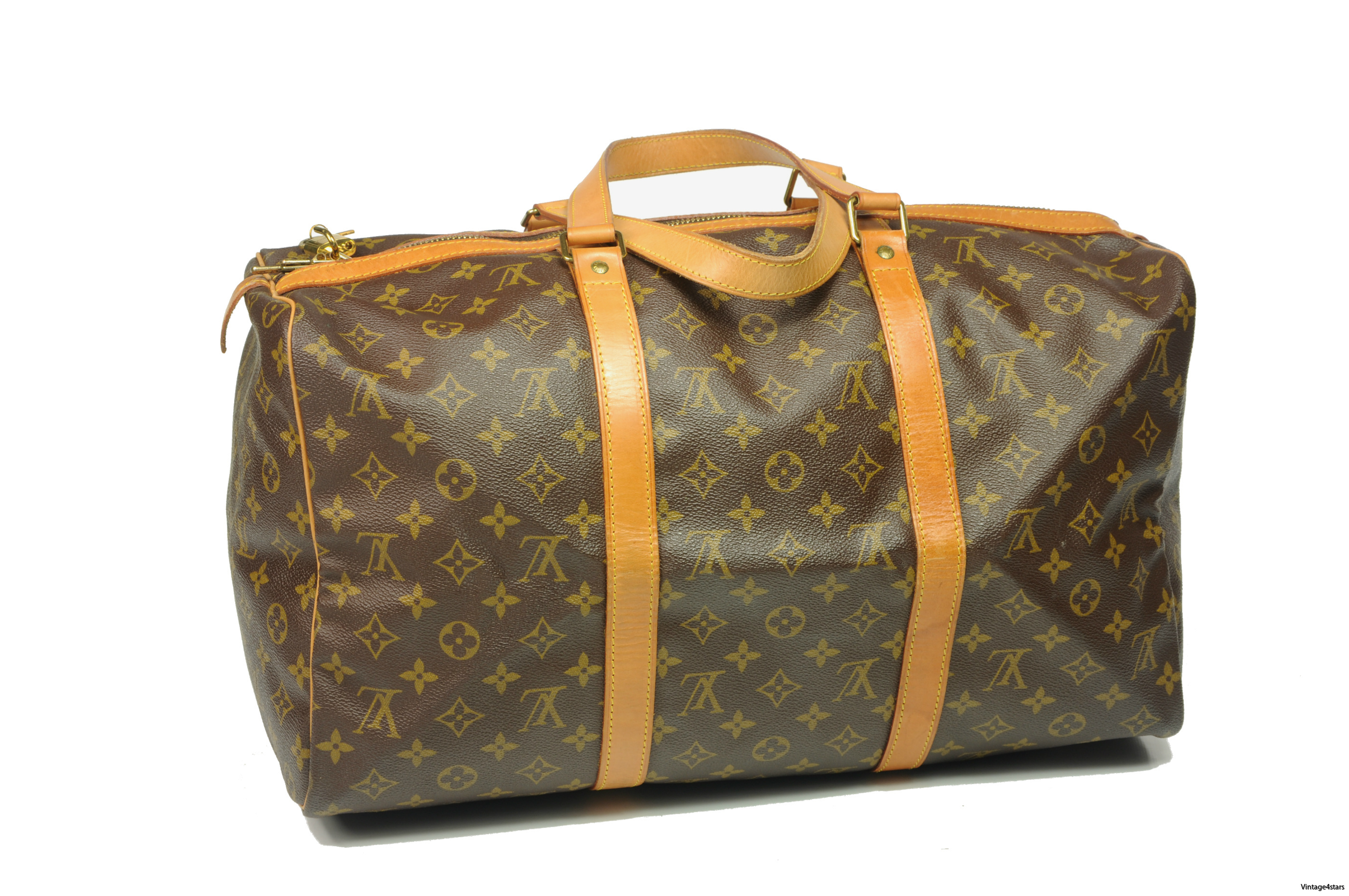 Louis Vuitton Sac Souple 45 1a
