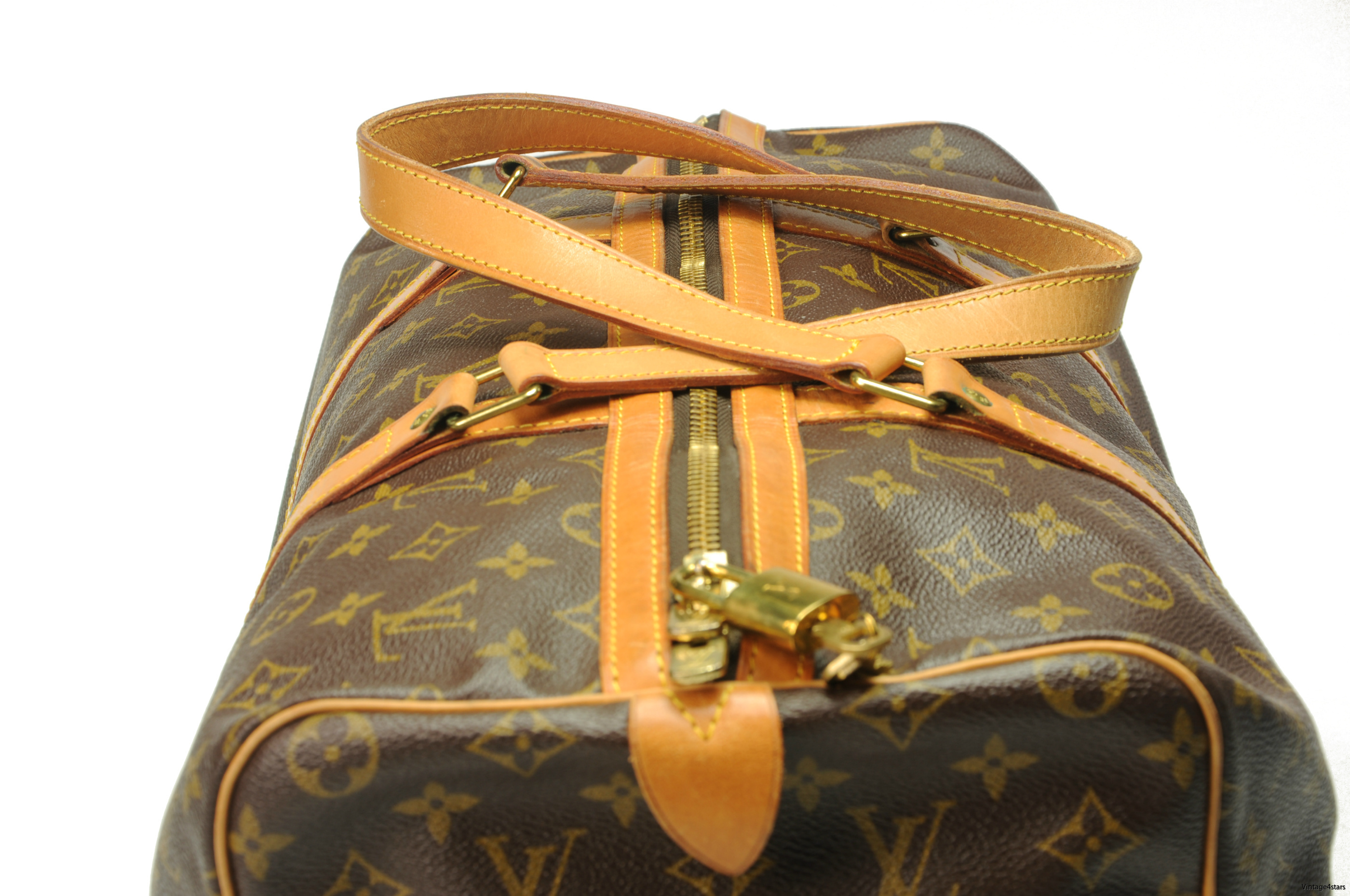 Louis Vuitton Sac Souple 45 5a
