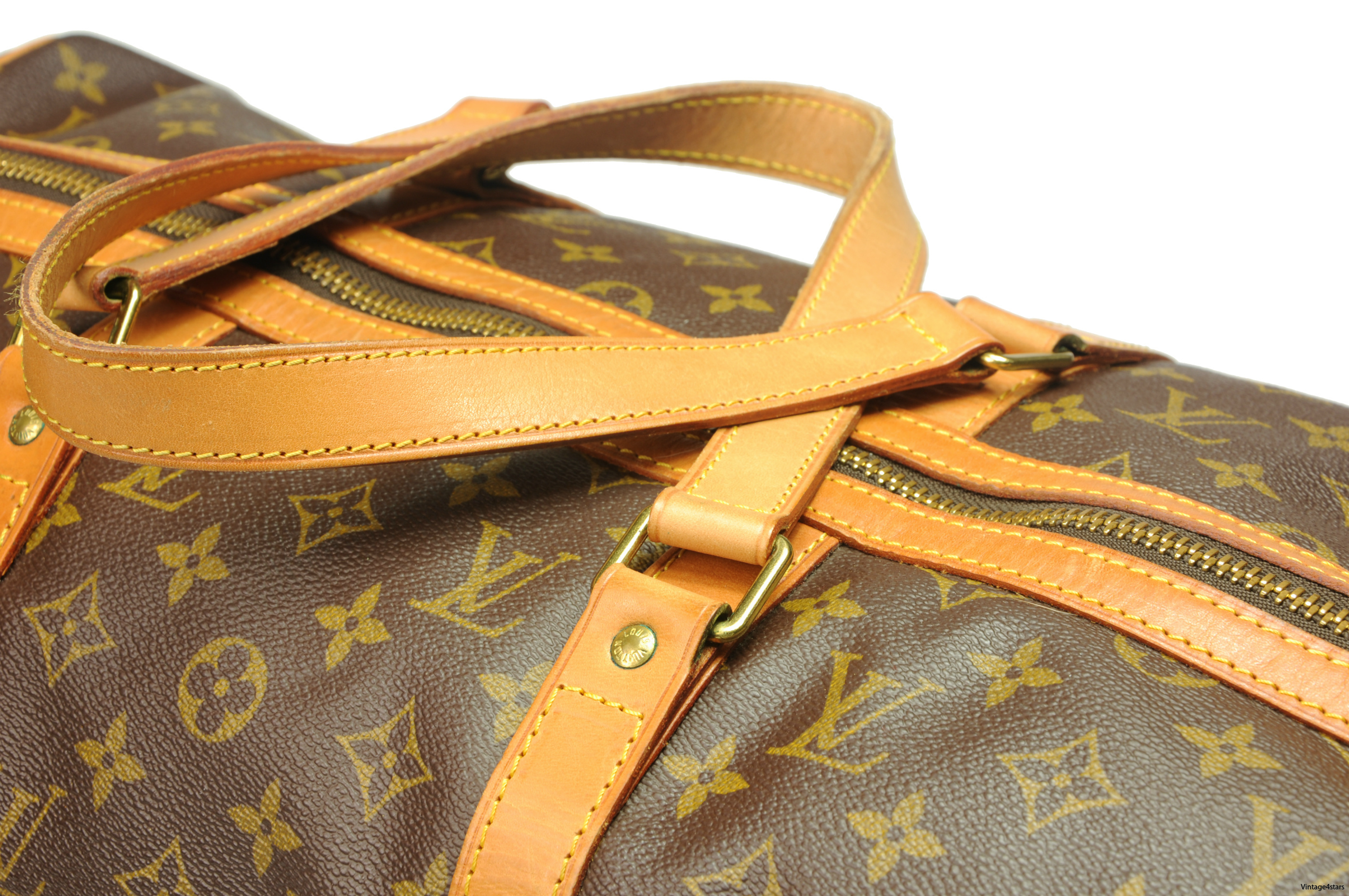 Louis Vuitton Sac Souple 45 7a