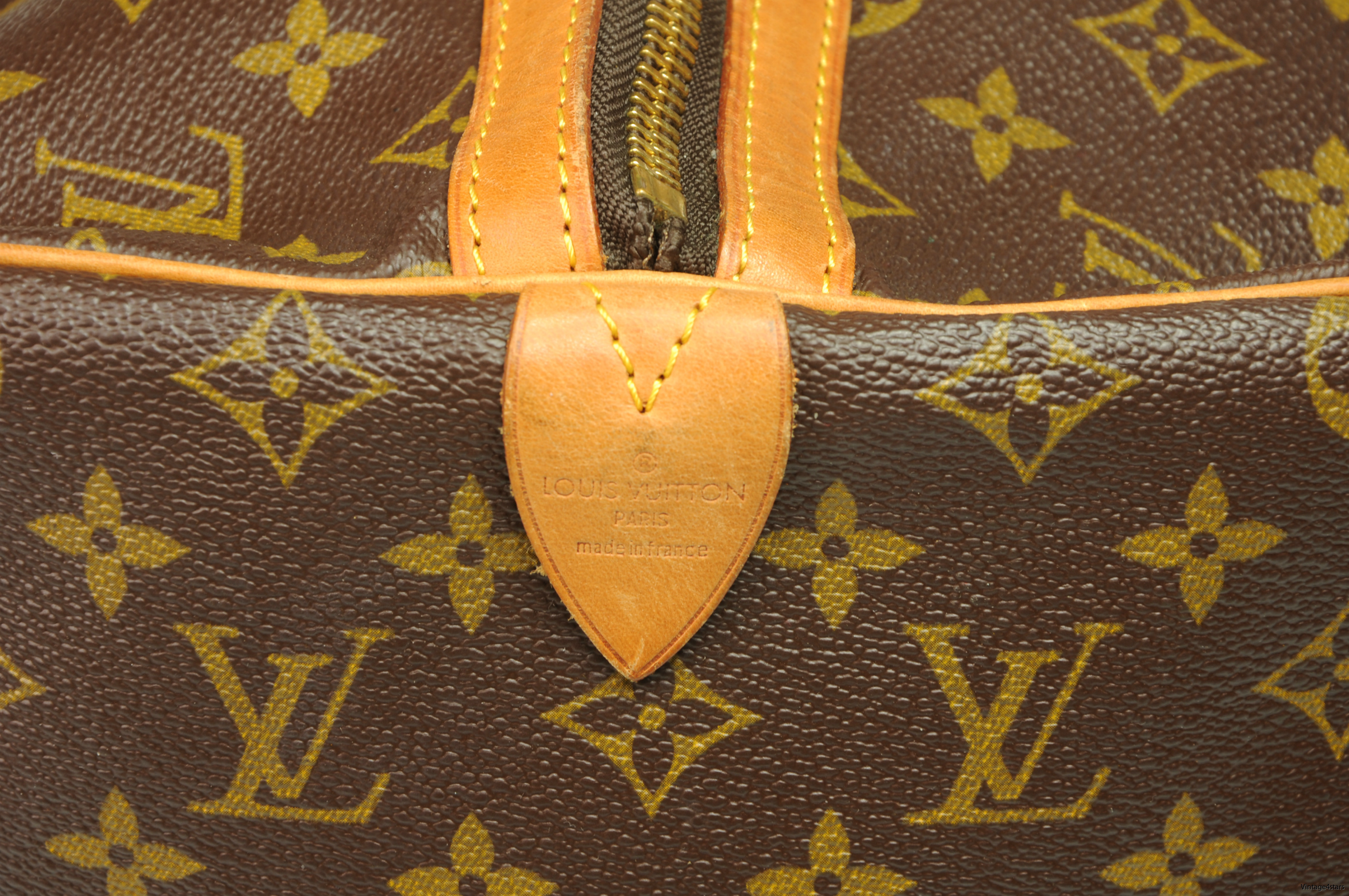 Louis Vuitton Sac Souple 45 8a