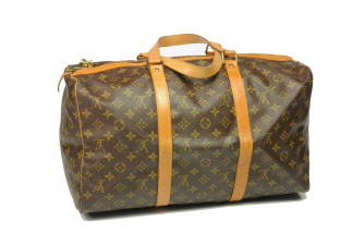 Louis Vuitton Sac Souple 45 Monogram - Louis Vuitton Sac Souple 45