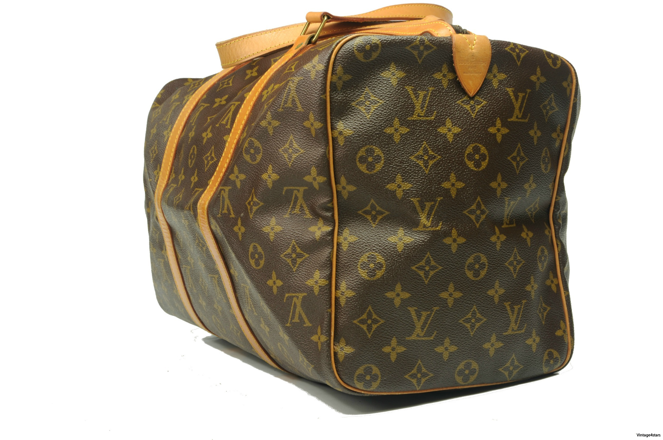 Louis Vuitton Sac Souple 45 2a
