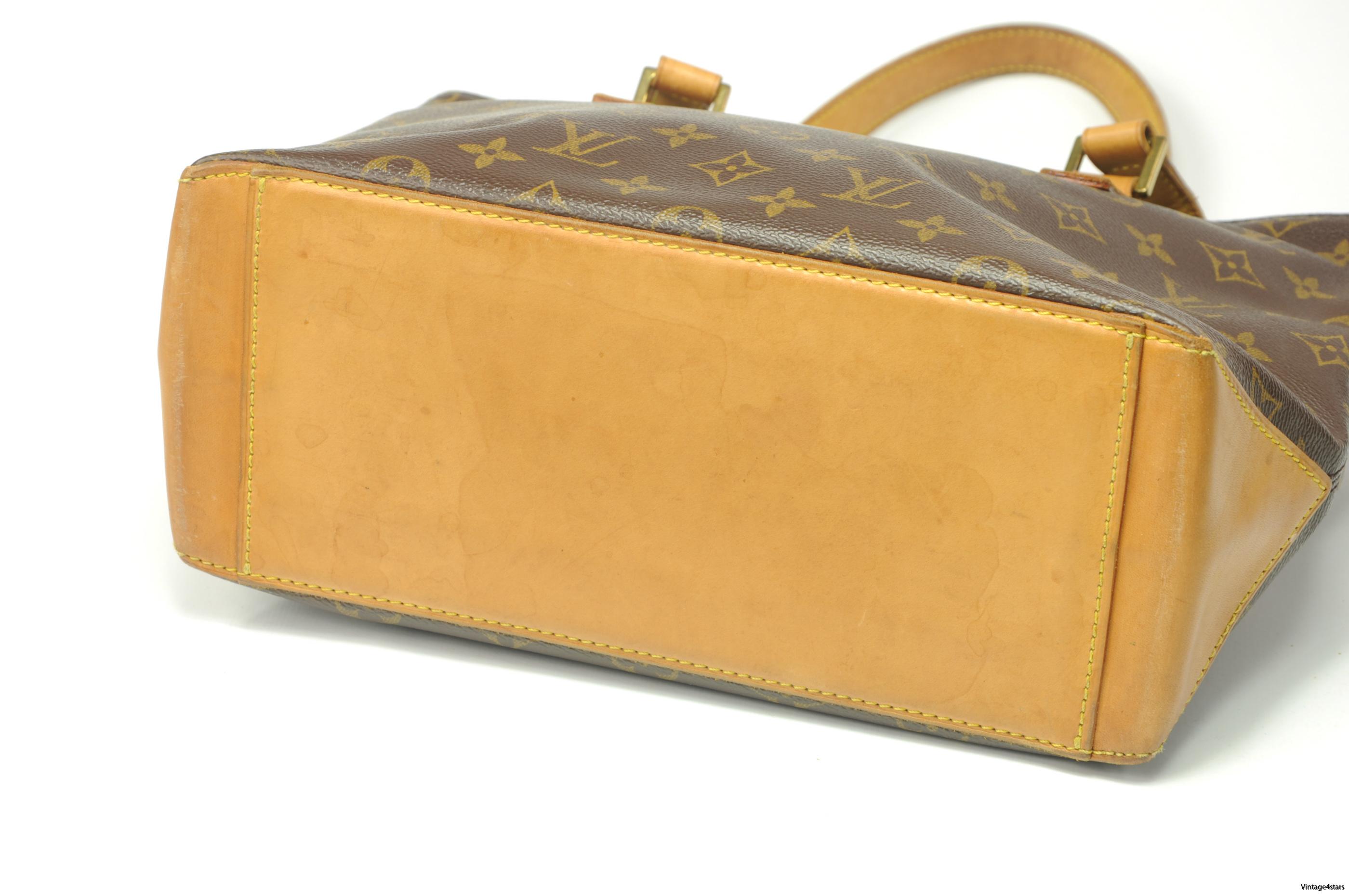 Louis Vuitton Cabas Piano 302