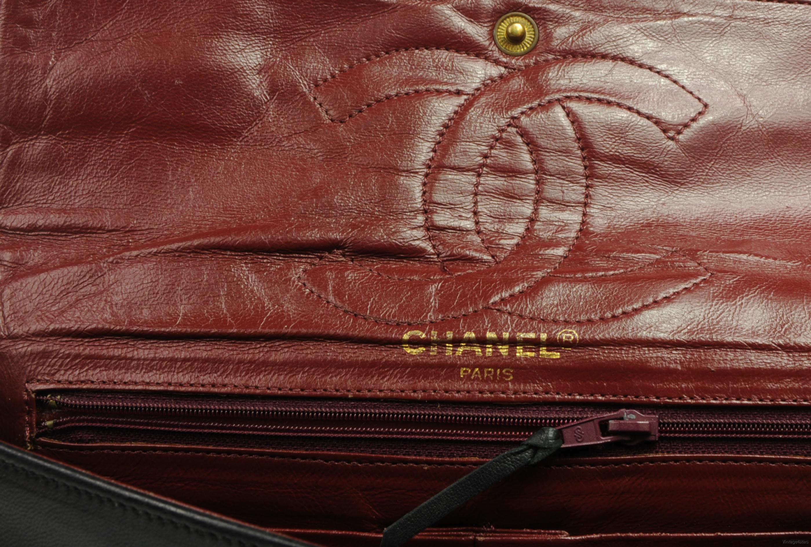 CHANEL Double Flap Paris 14