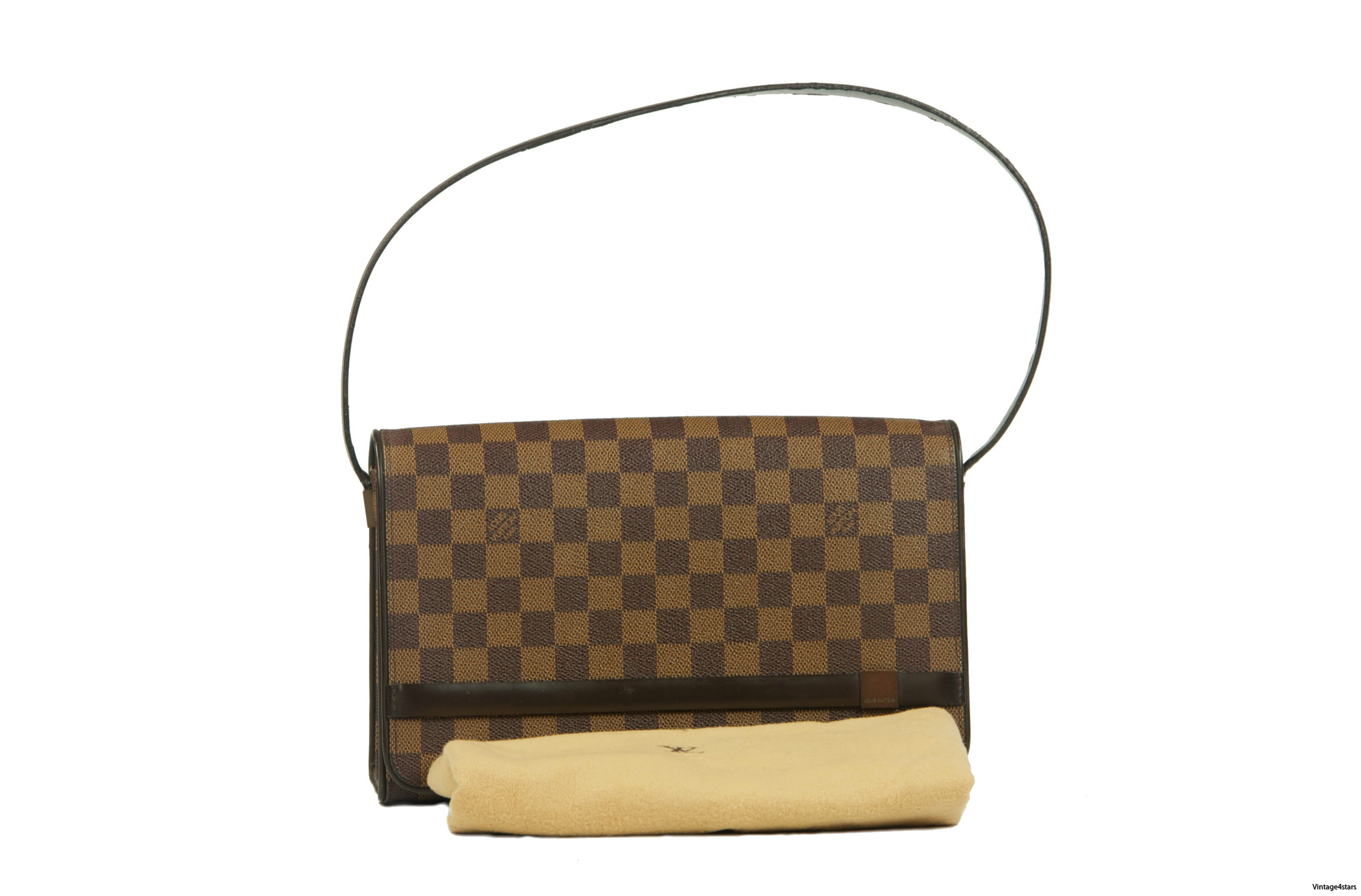 Louis Vuitton Tribeca Long 4