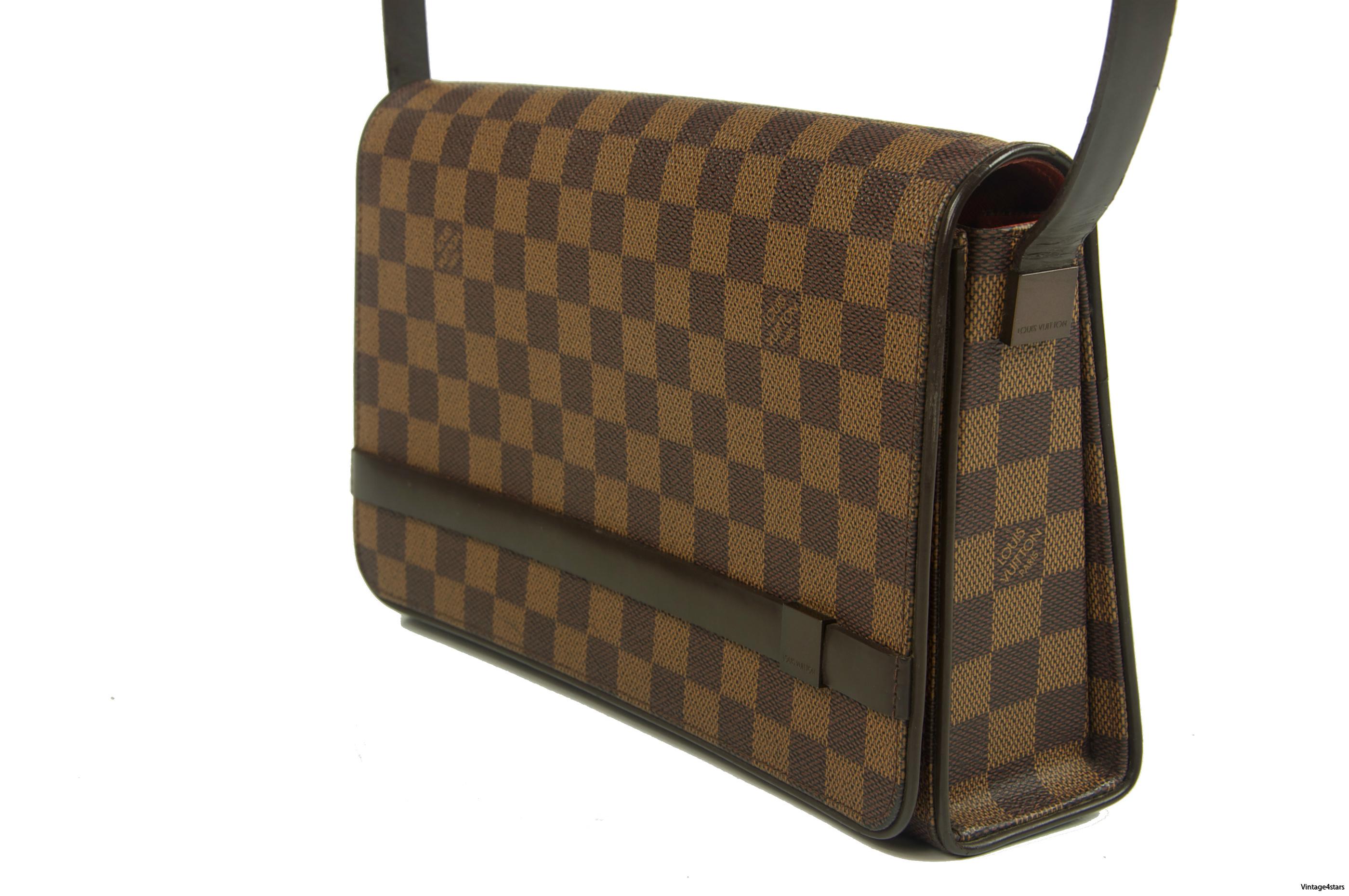 Louis Vuitton Tribeca Long 6