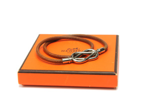 HERMÈS Bracelet/Necklace Atame - HERMÈS Bracelet/Necklace Atame