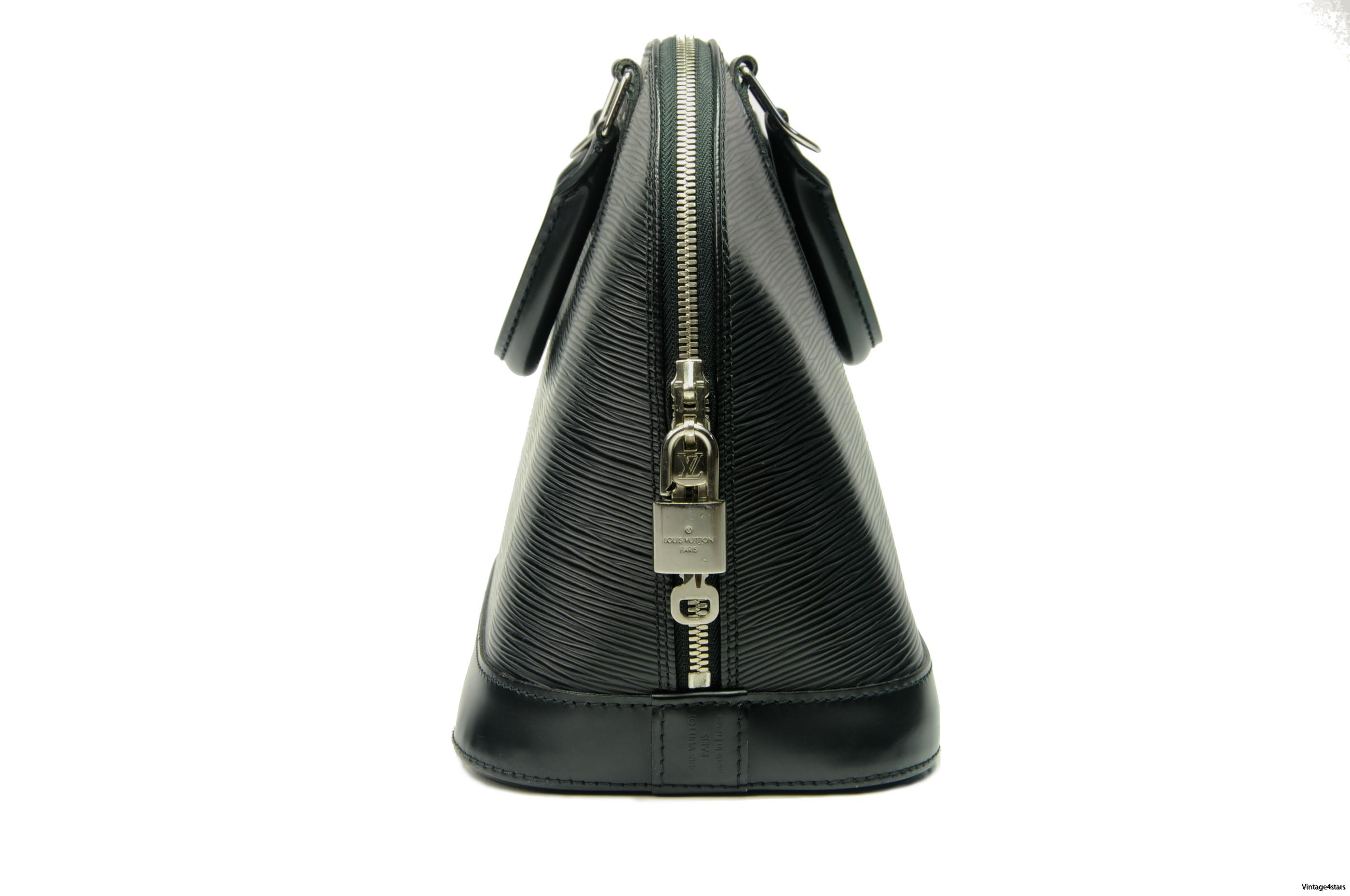 Louis Vuitton Alma Epi Neo 9