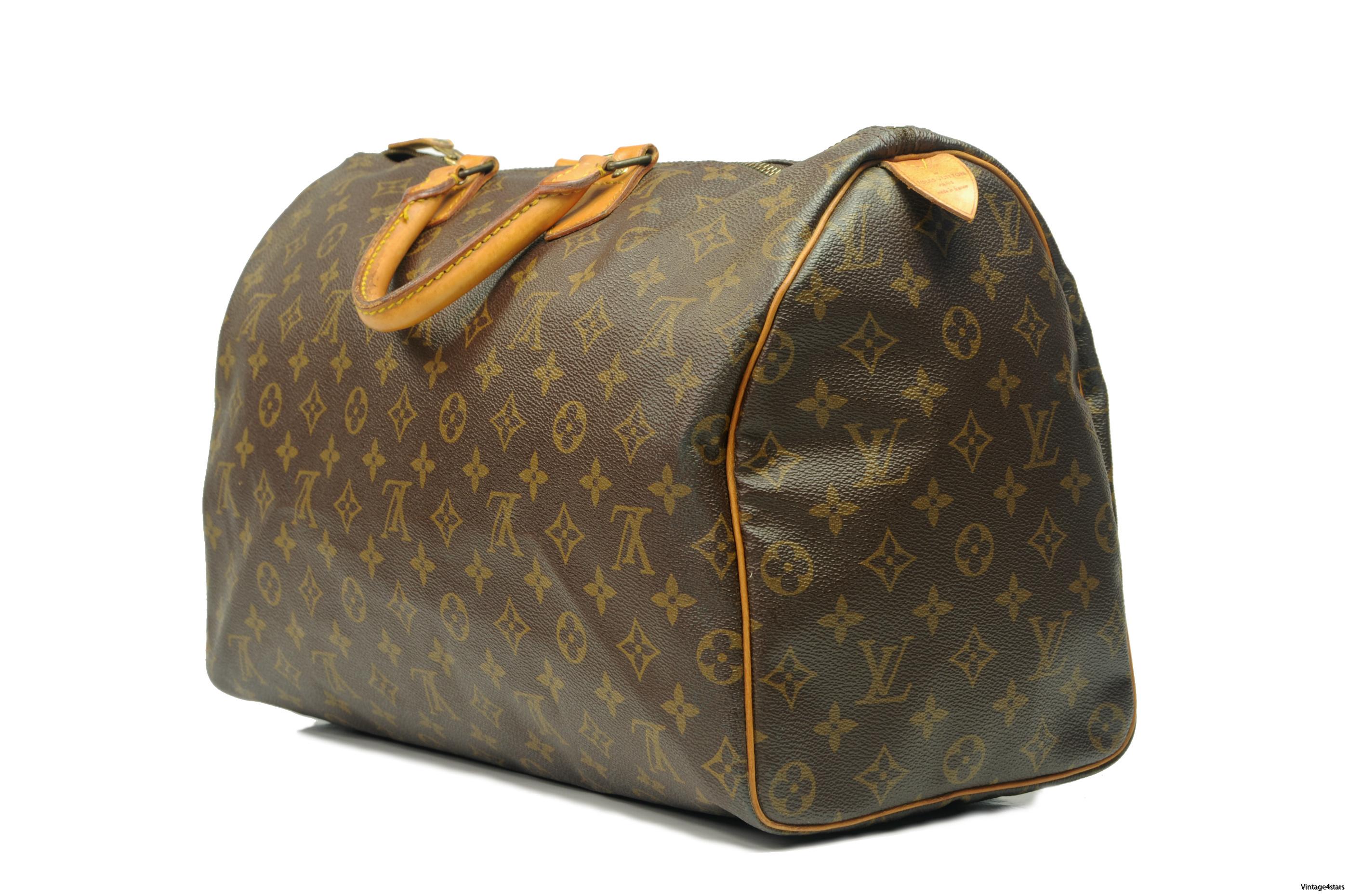 Louis Vuitton Speedy 40 Monogram 14