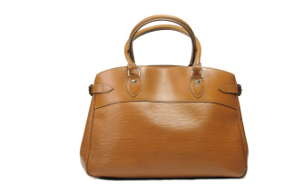 Louis Vuitton Passy GM Epi - Louis Vuitton Passy GM Epi Brown