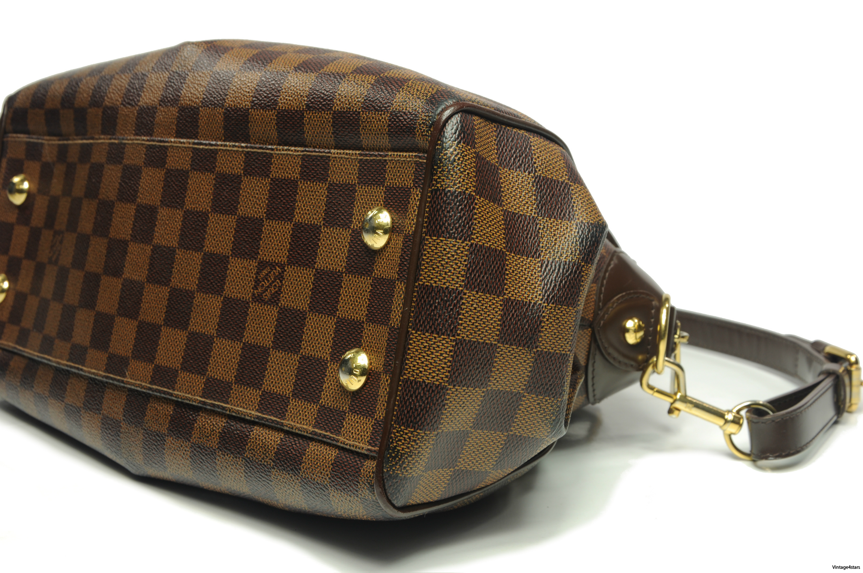 Louis Vuitton Trevi PM Damier 4