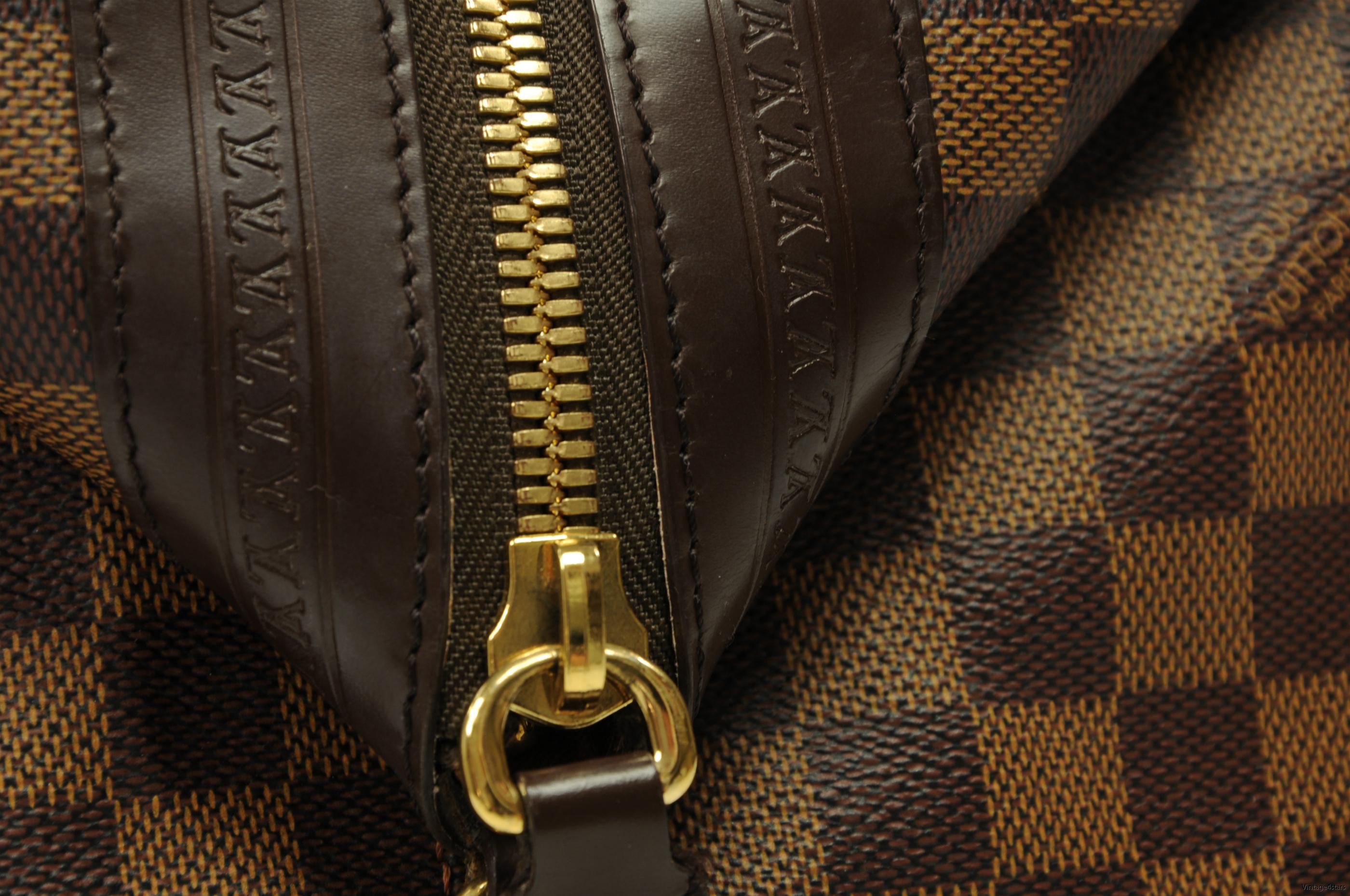 Louis Vuitton Vaslav Damier 15