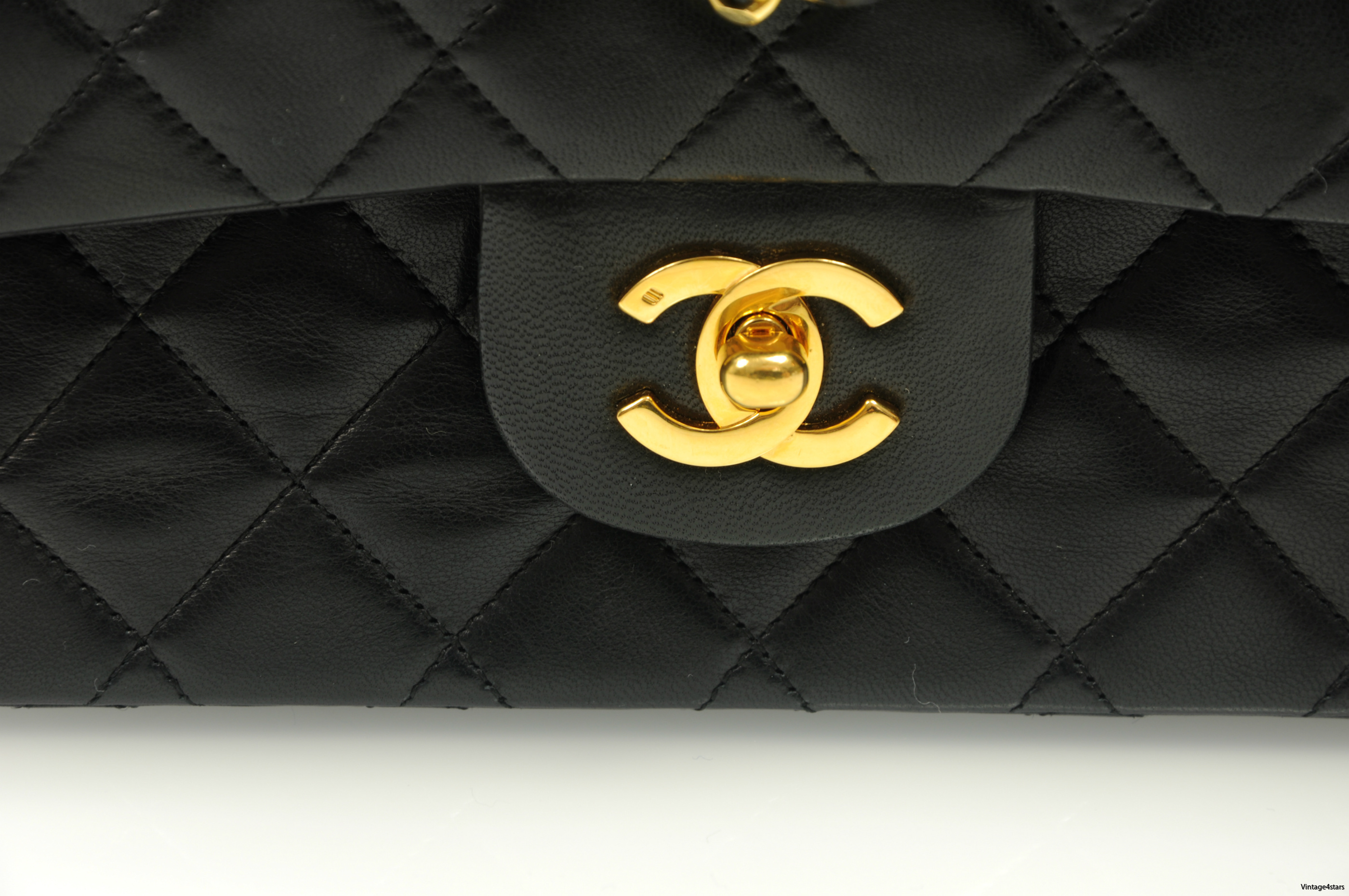 CHANEL Double Flap Small 109