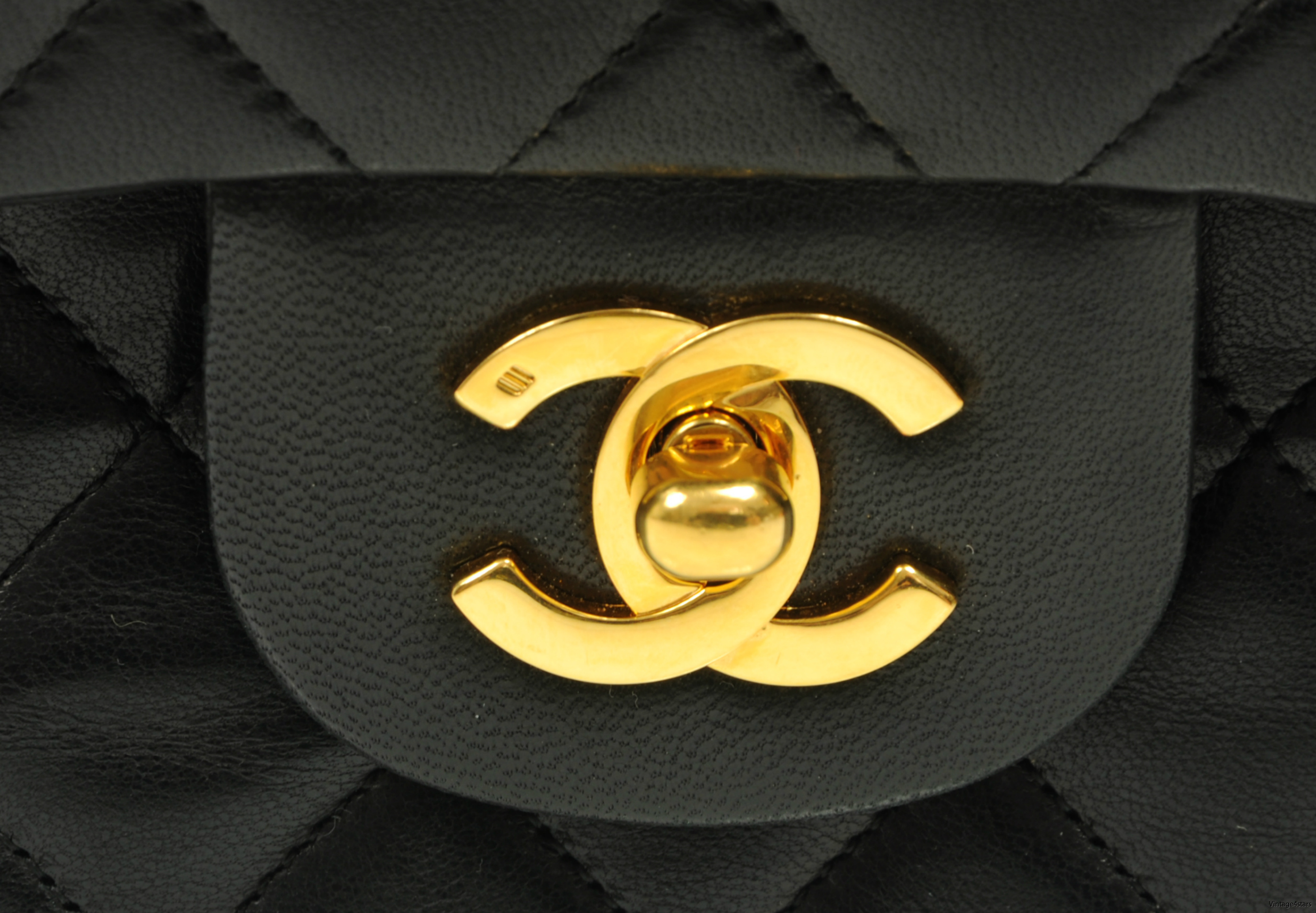 CHANEL Double Flap Small 110