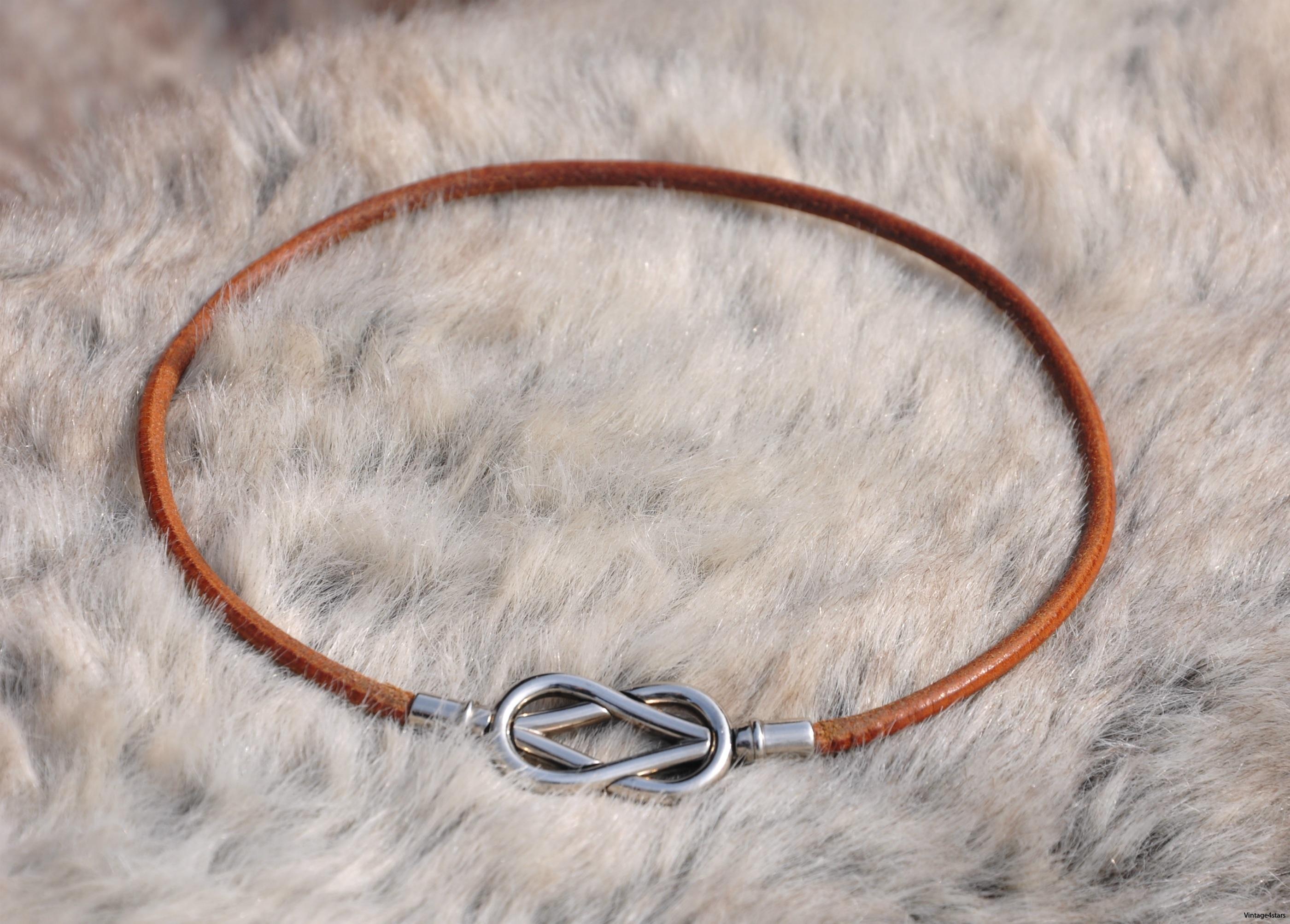 Hermes Bracelet atame 7
