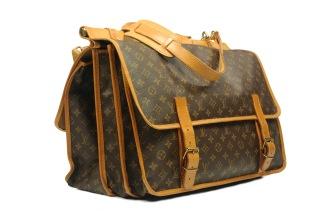 Louis Vuitton Sac Chasse Kleber - Louis Vuitton Sac Chasse Kleber