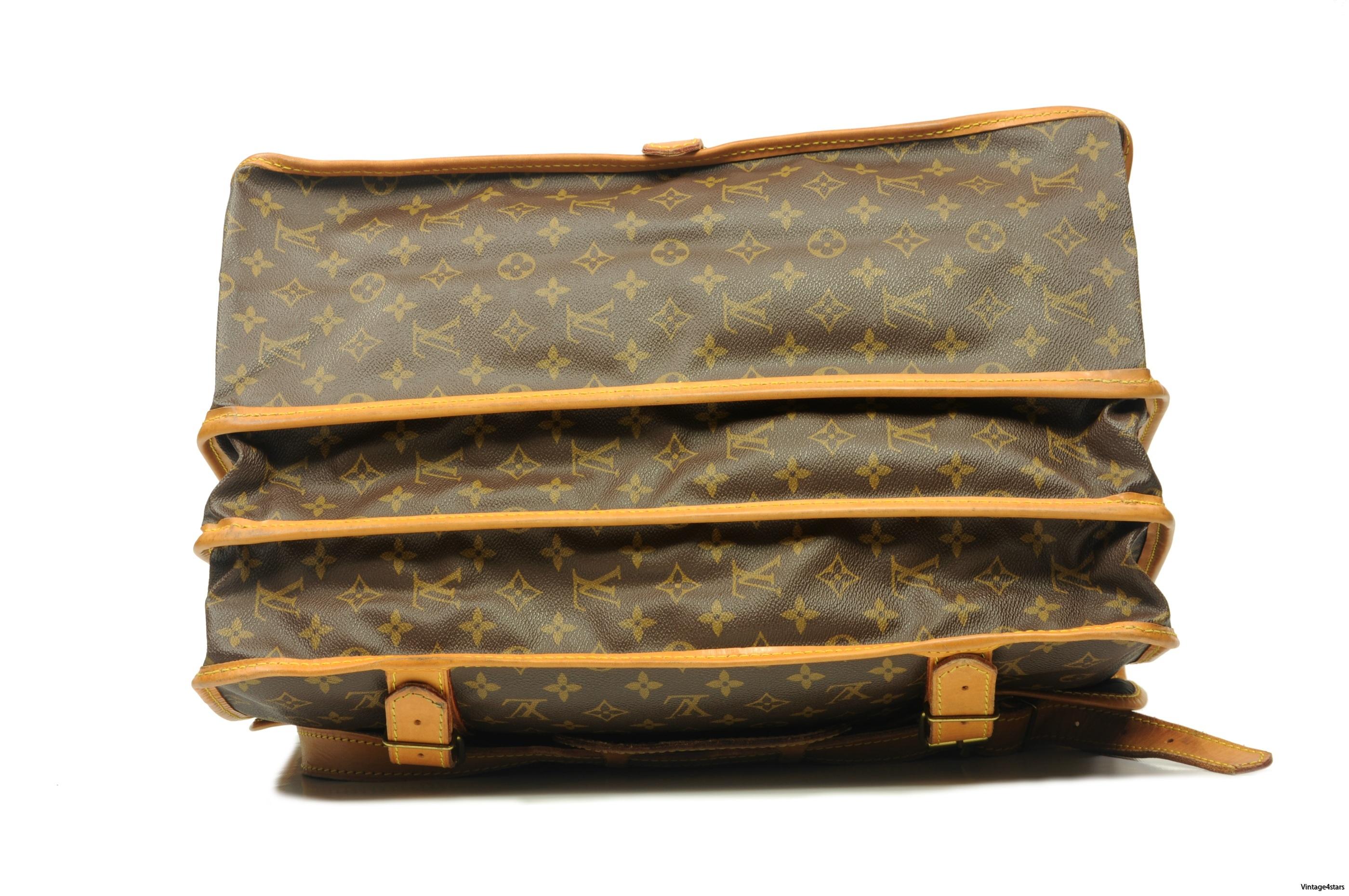 Louis Vuitton Sac Chasse Kleber 05