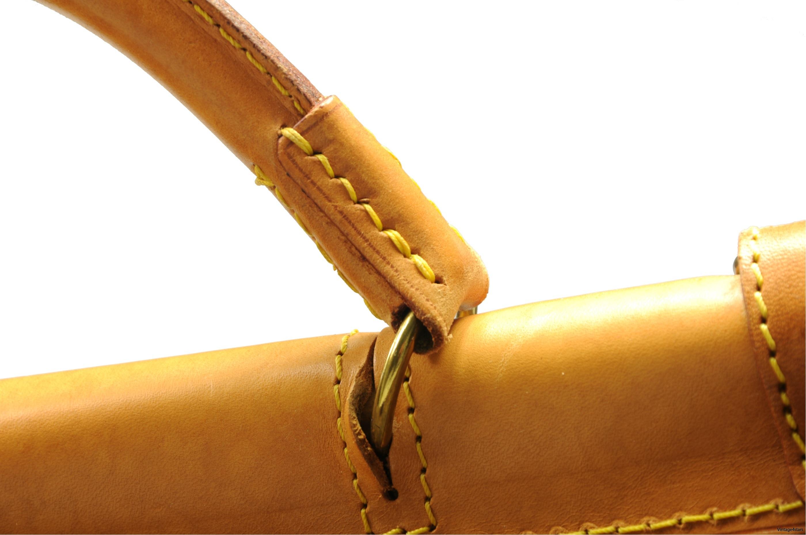 Louis Vuitton Sac Chasse Kleber 07