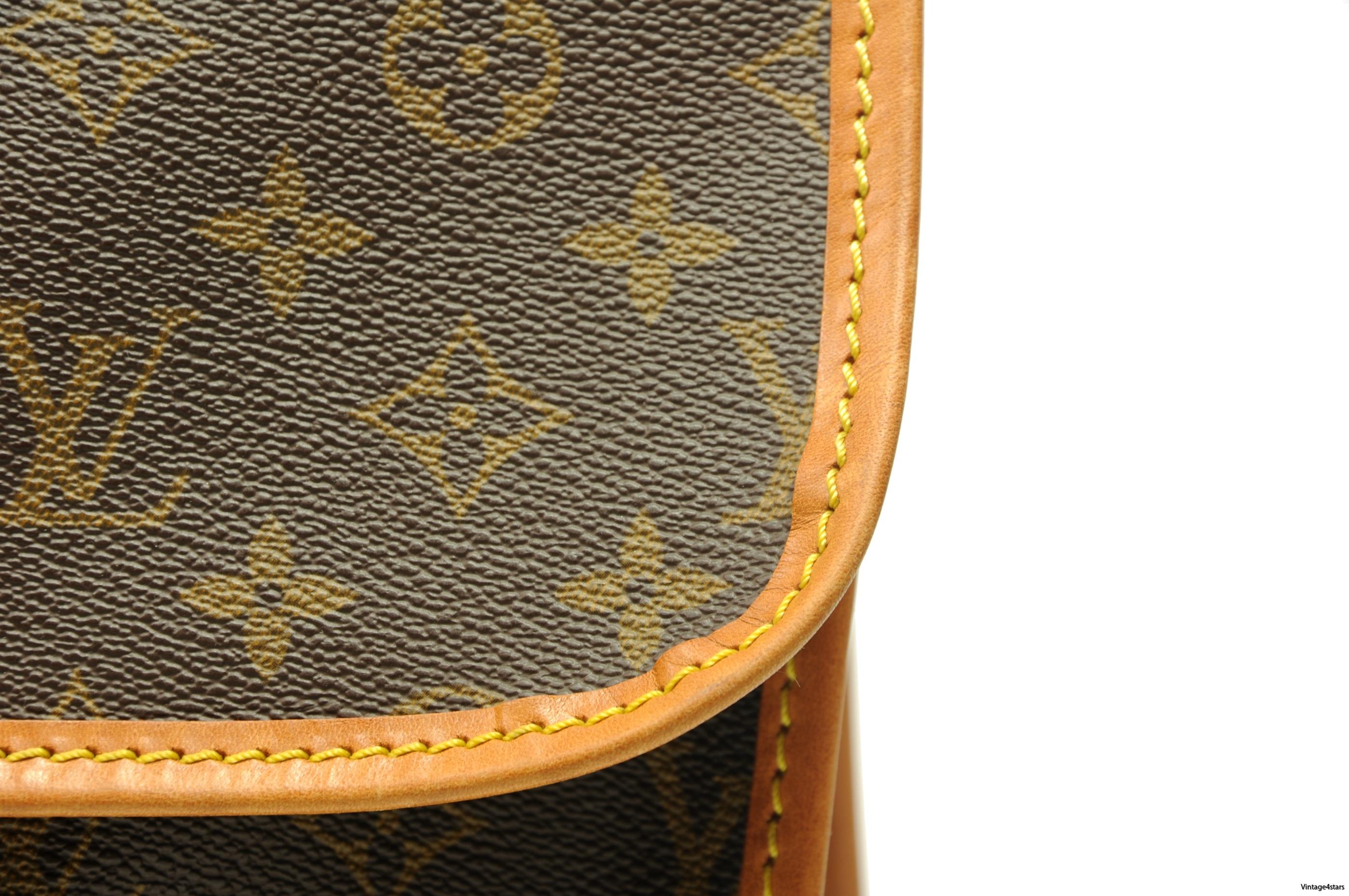 Louis Vuitton Sac Chasse Kleber 08