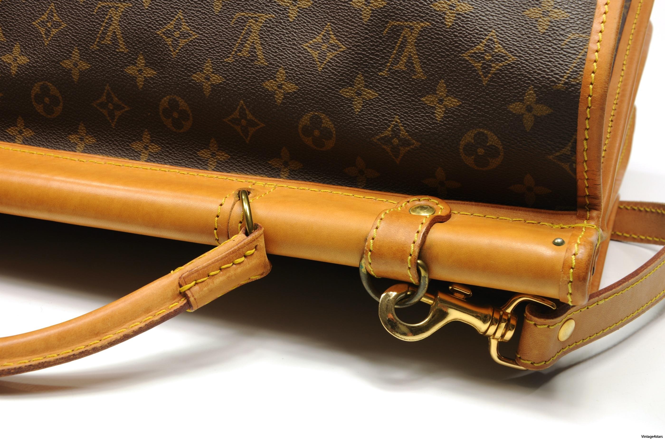 Louis Vuitton Sac Chasse Kleber 010