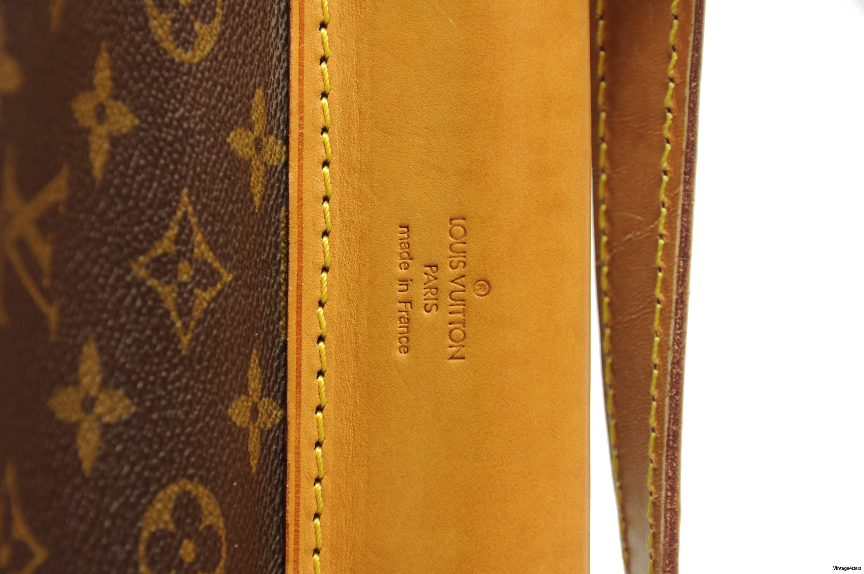 Louis Vuitton Sac Chasse Kleber 014