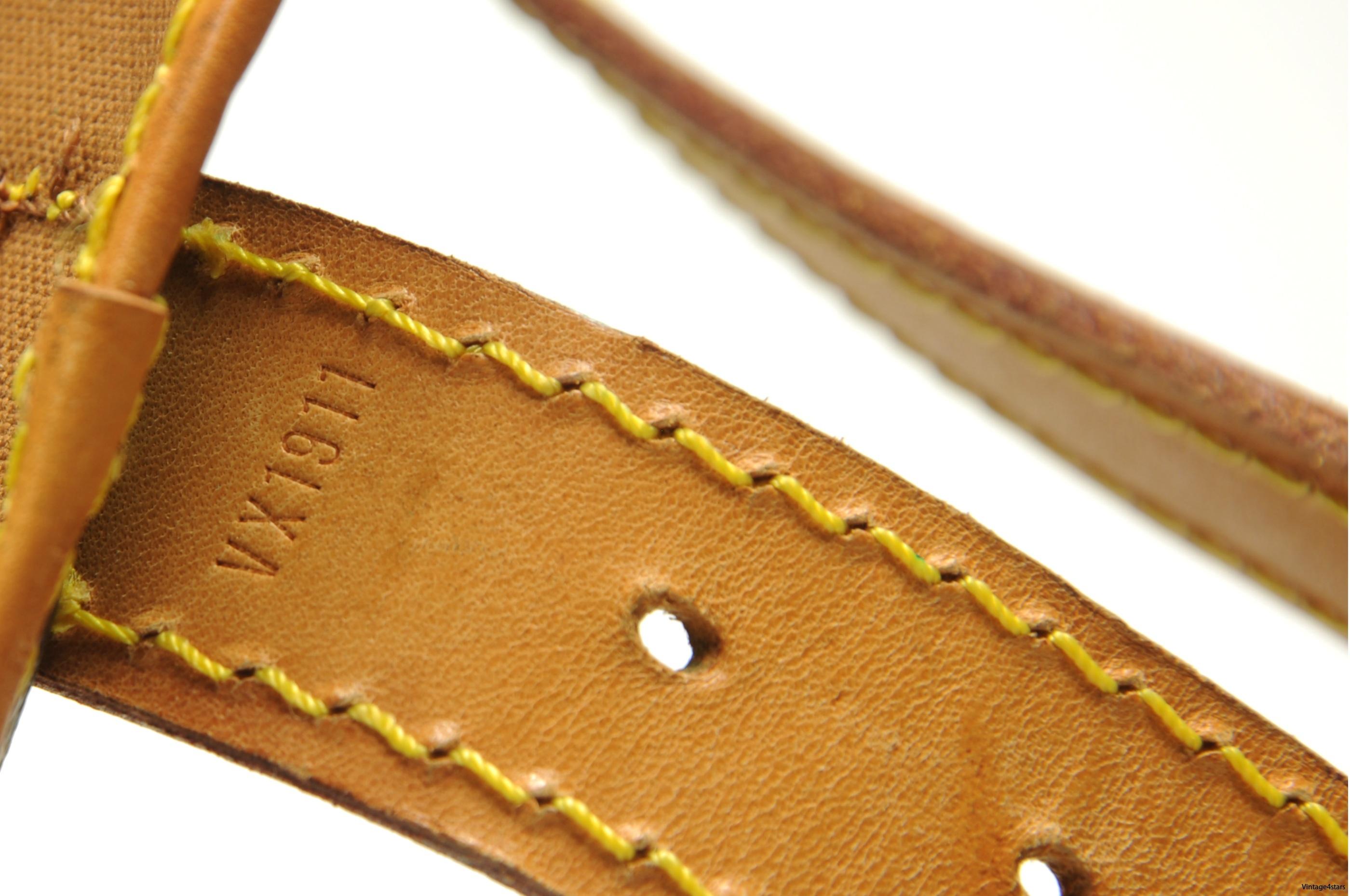 Louis Vuitton Sac Chasse Kleber 015
