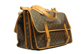 Louis Vuitton Sac Chasse Kleber