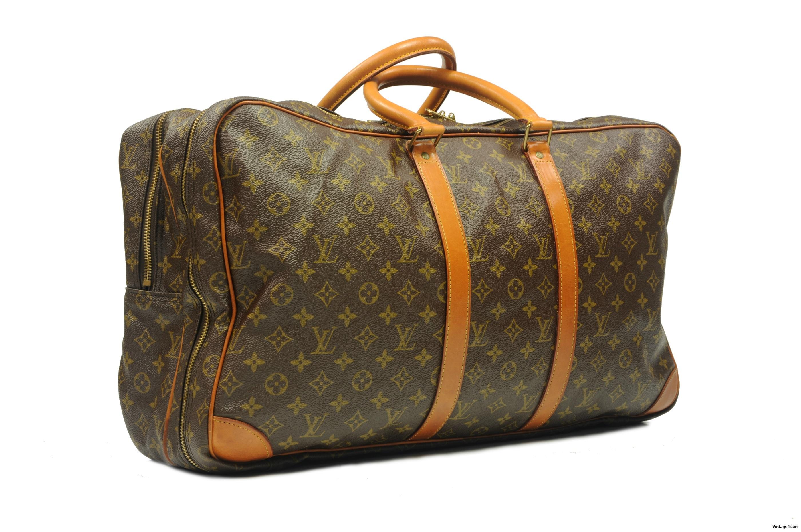 Louis Vuitton Sac 48 Heures 03