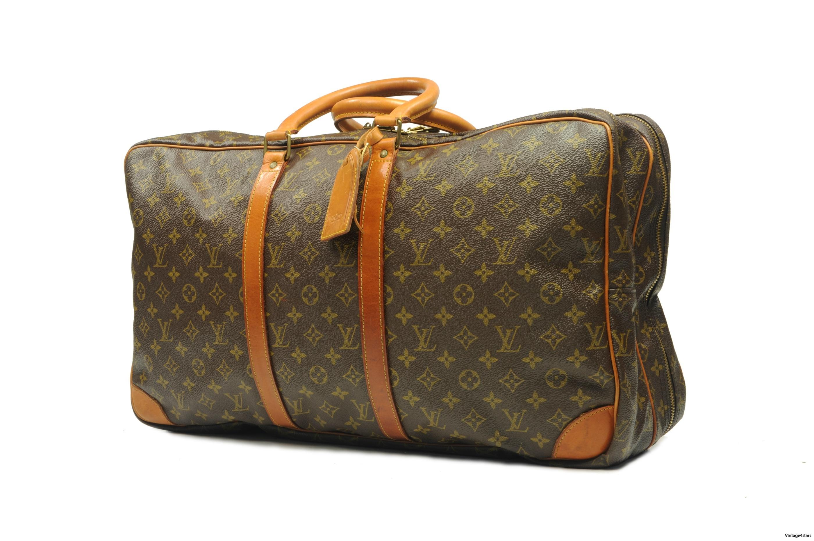 Louis Vuitton Sac 48 Heures 01
