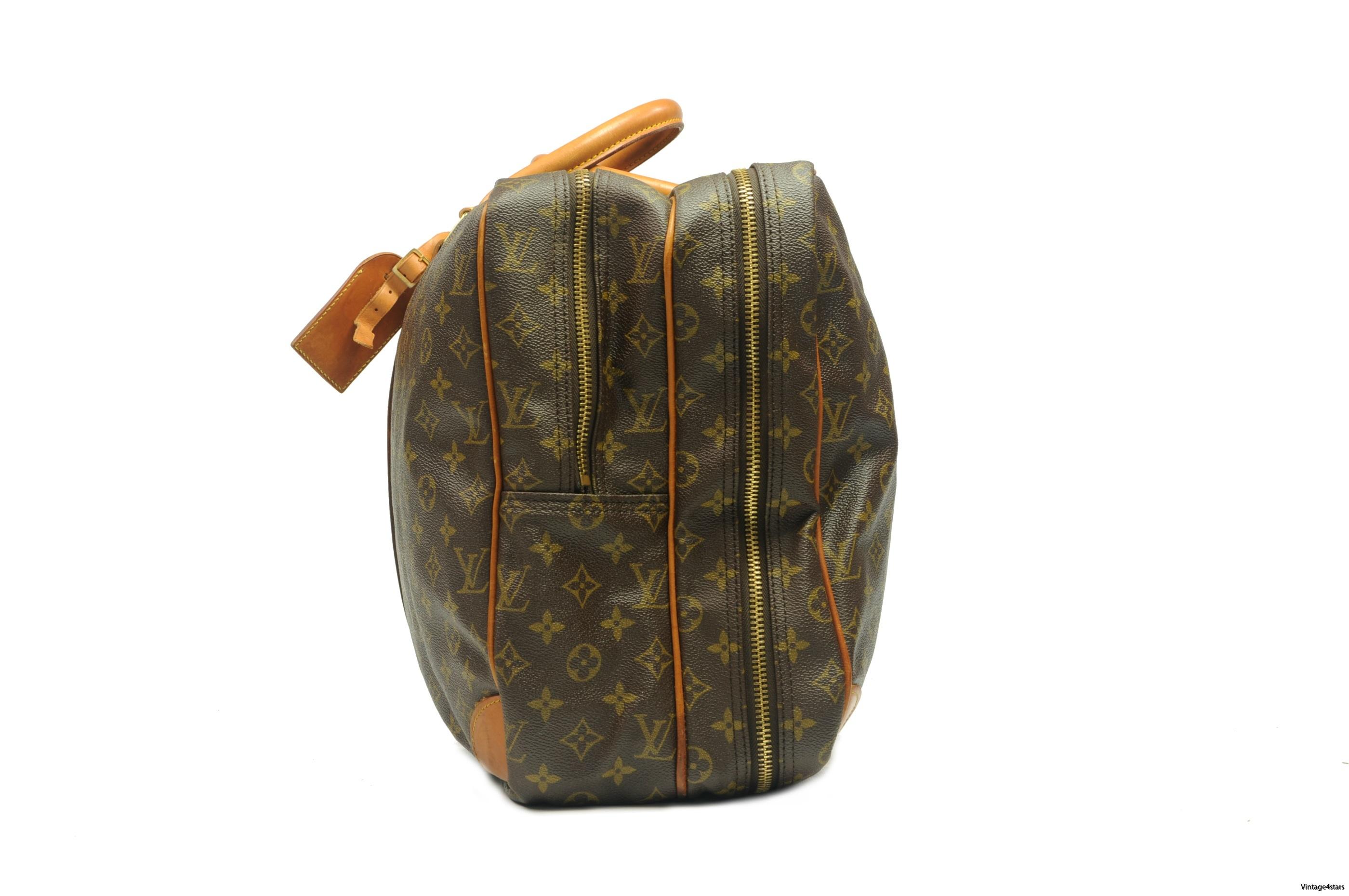 Louis Vuitton Sac 48 Heures 02