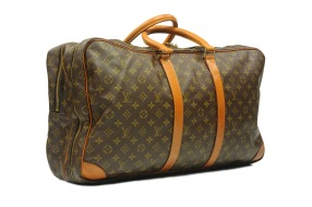 Louis Vuitton Sac 48 Heures Monogram