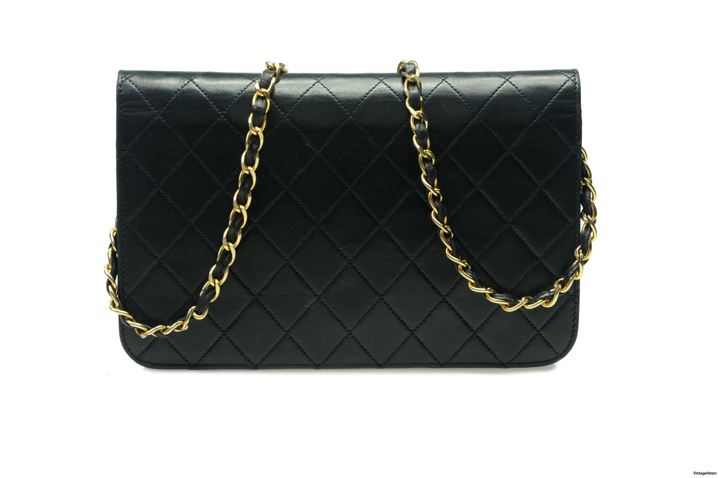 CHANEL Single Flap Full 03