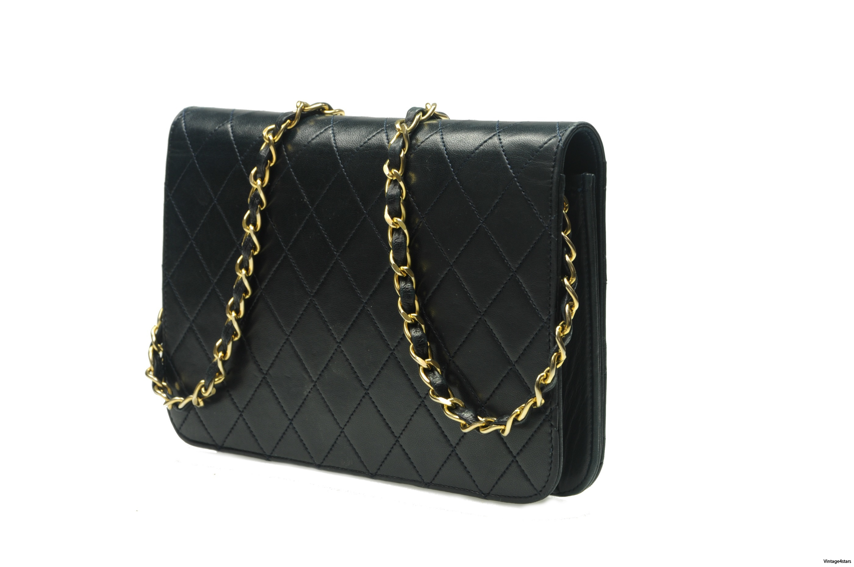 CHANEL Single Flap Full 04