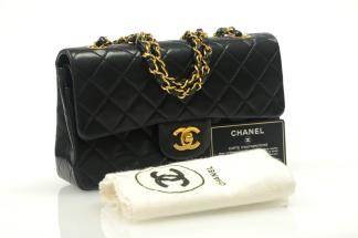 CHANEL Small Double Flap Bag - CHANEL Small Double Flap