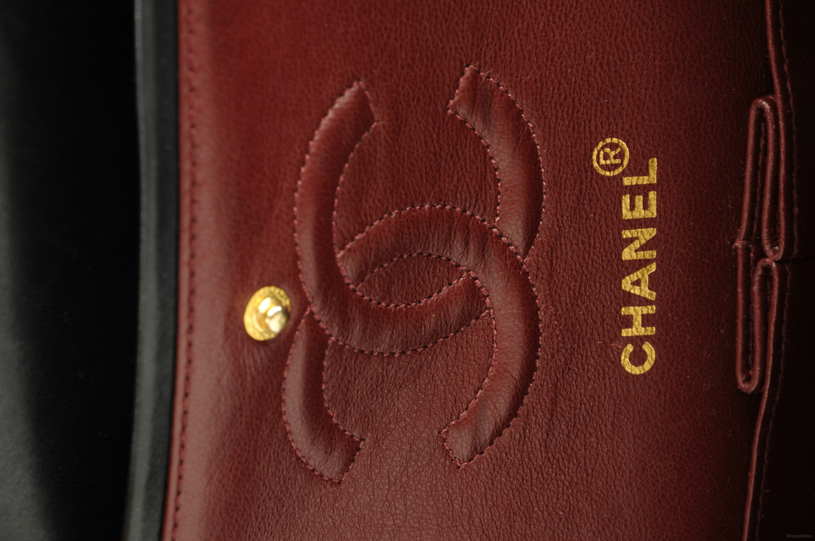 Chanel Double Flap Small 212