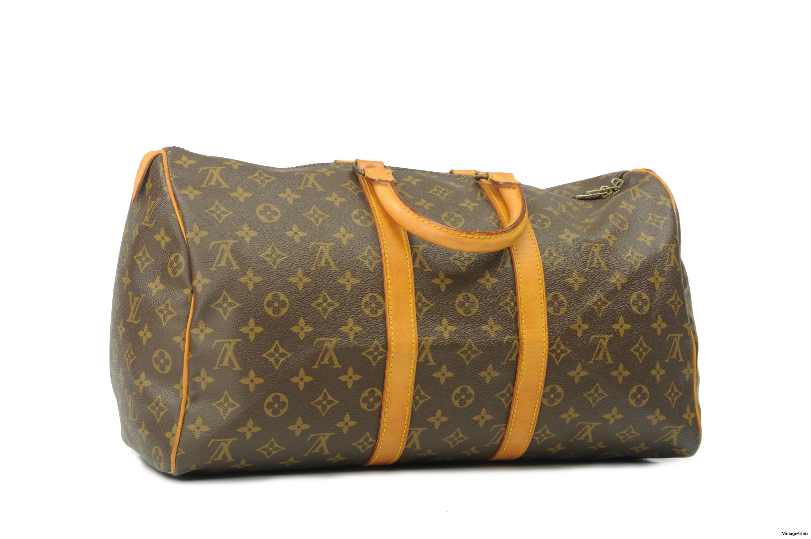ouis Vuitton Keepall 45 002