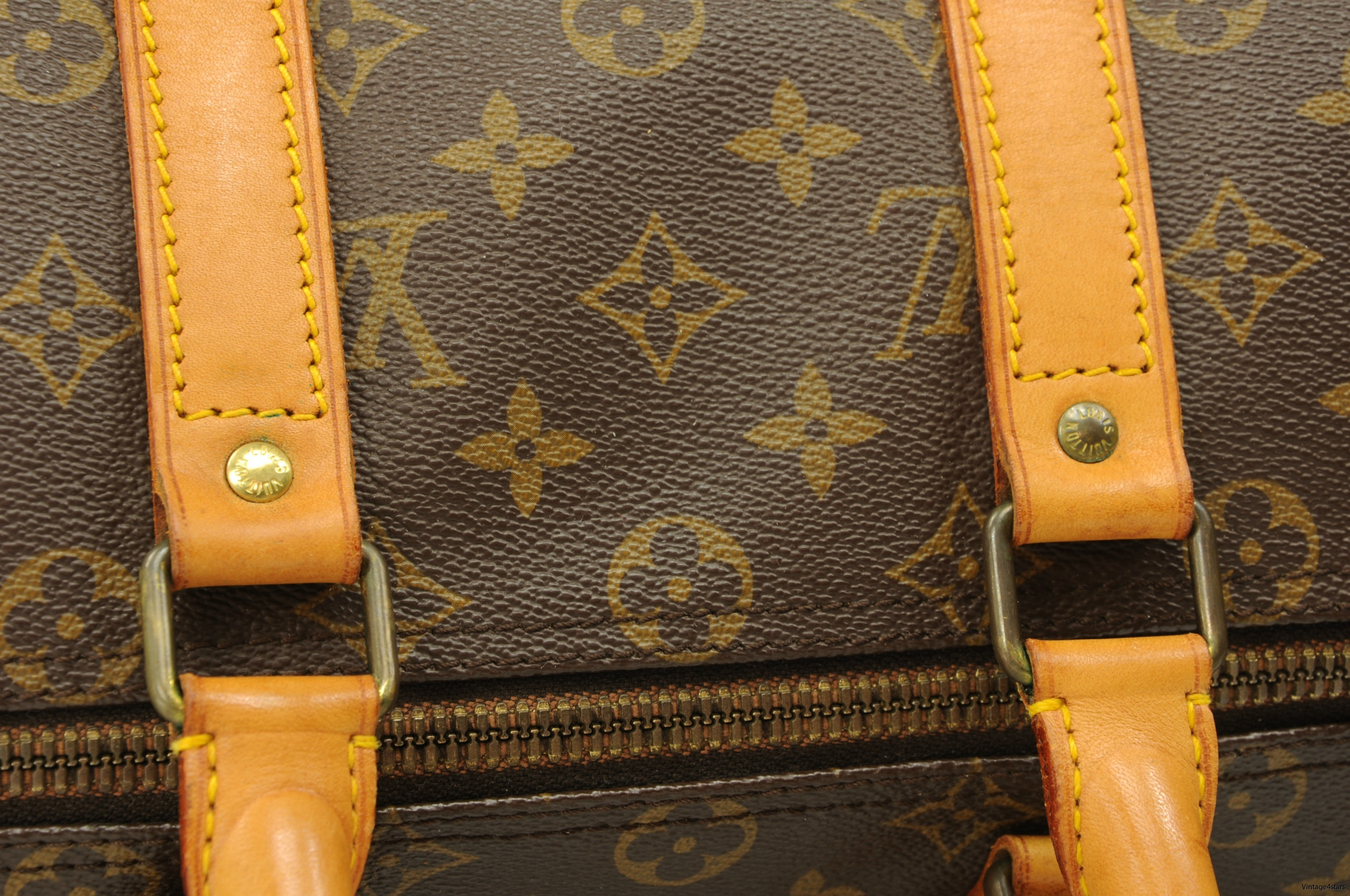ouis Vuitton Keepall 45 007