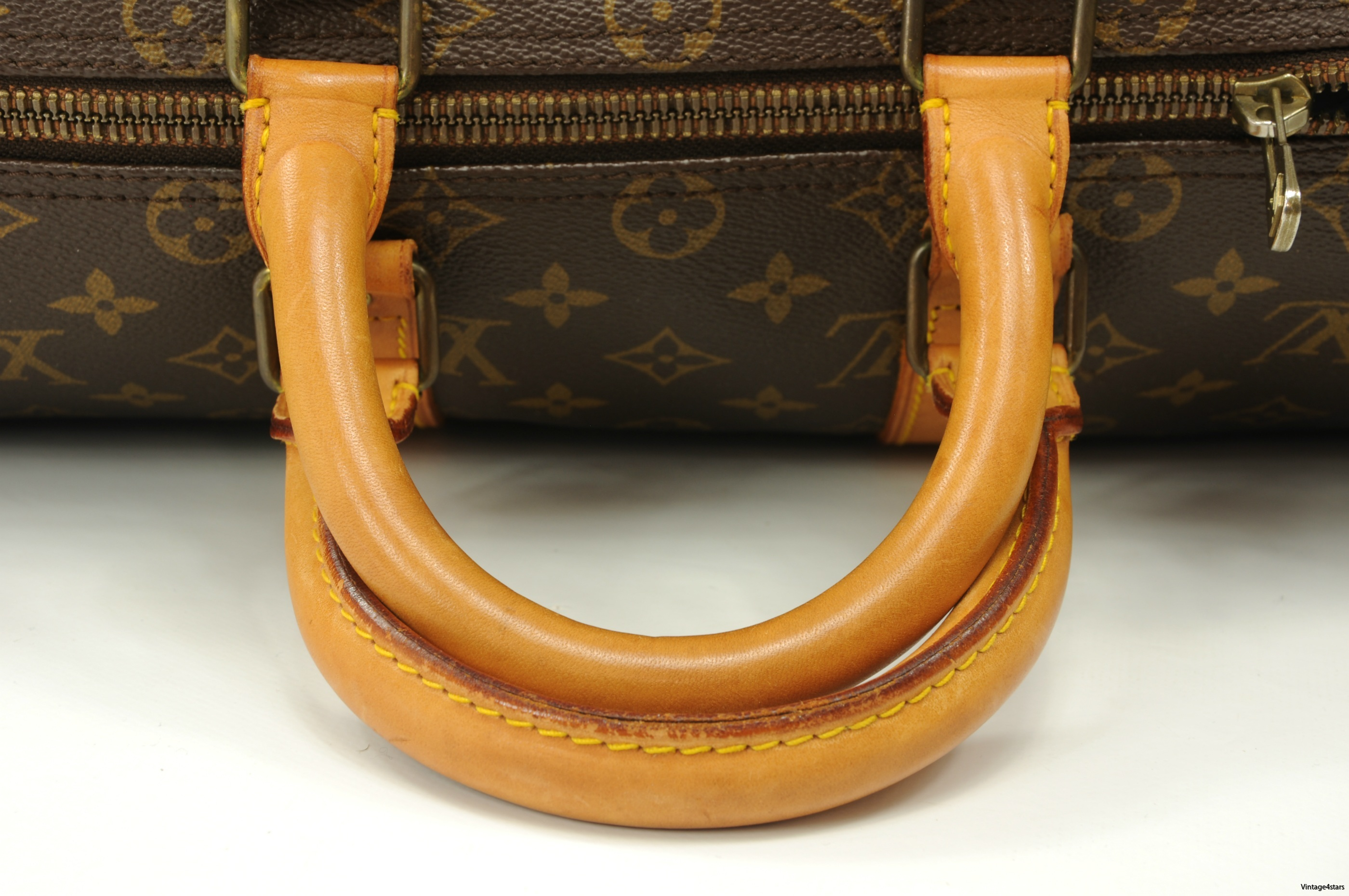 ouis Vuitton Keepall 45 008