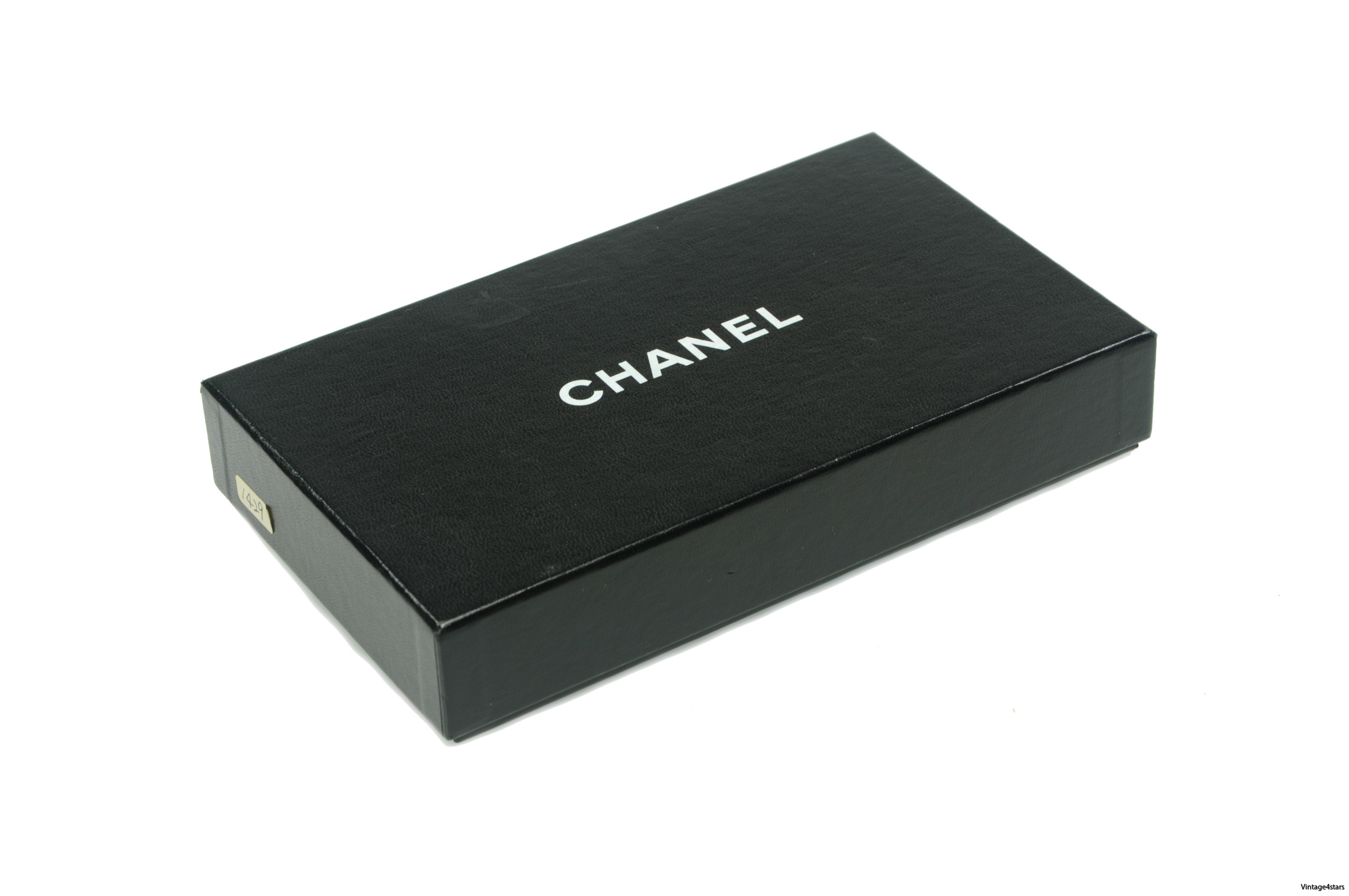 CHANEL Wallet Caviar