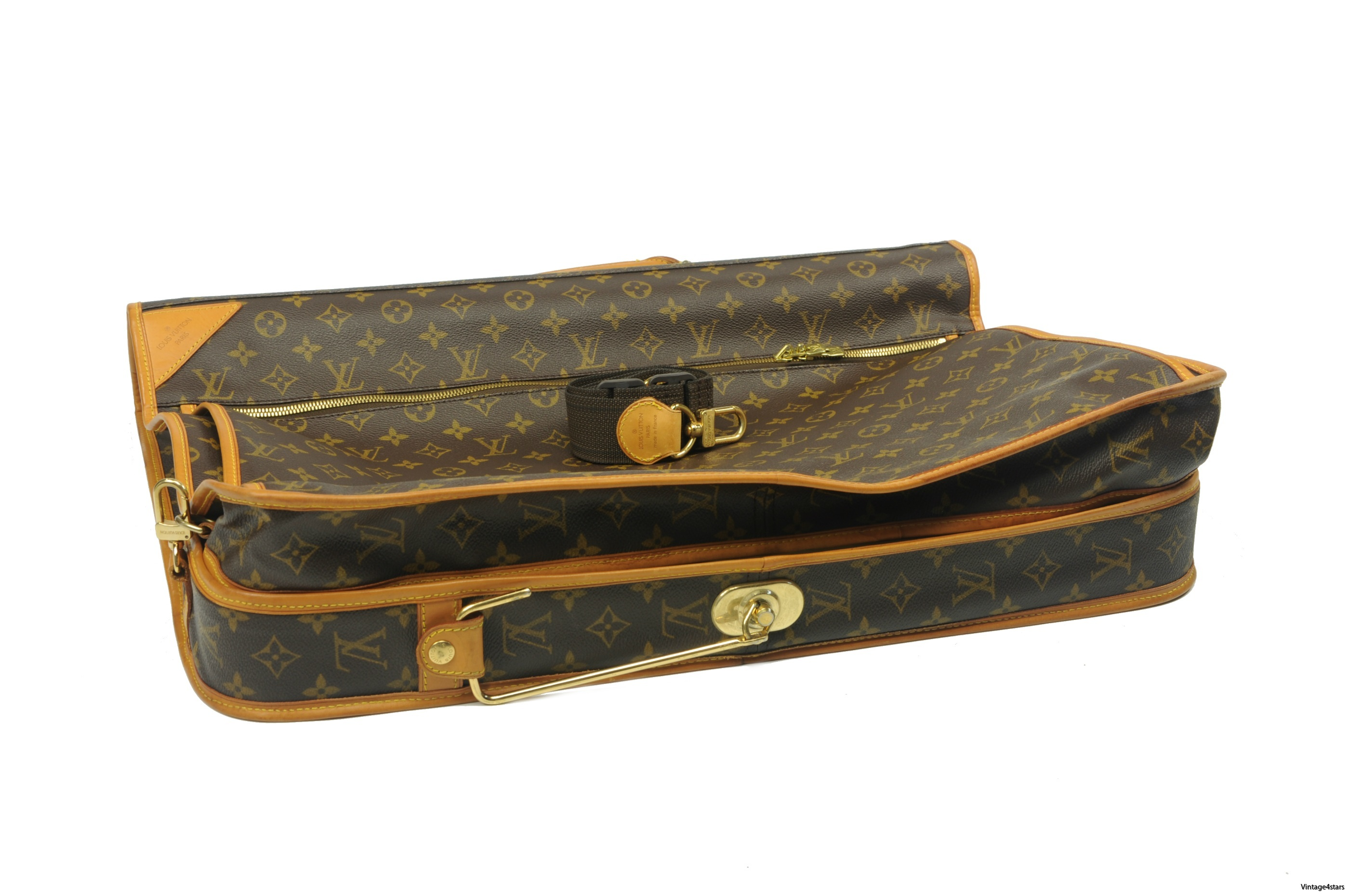 Louis Vuitton Garment Bag 100