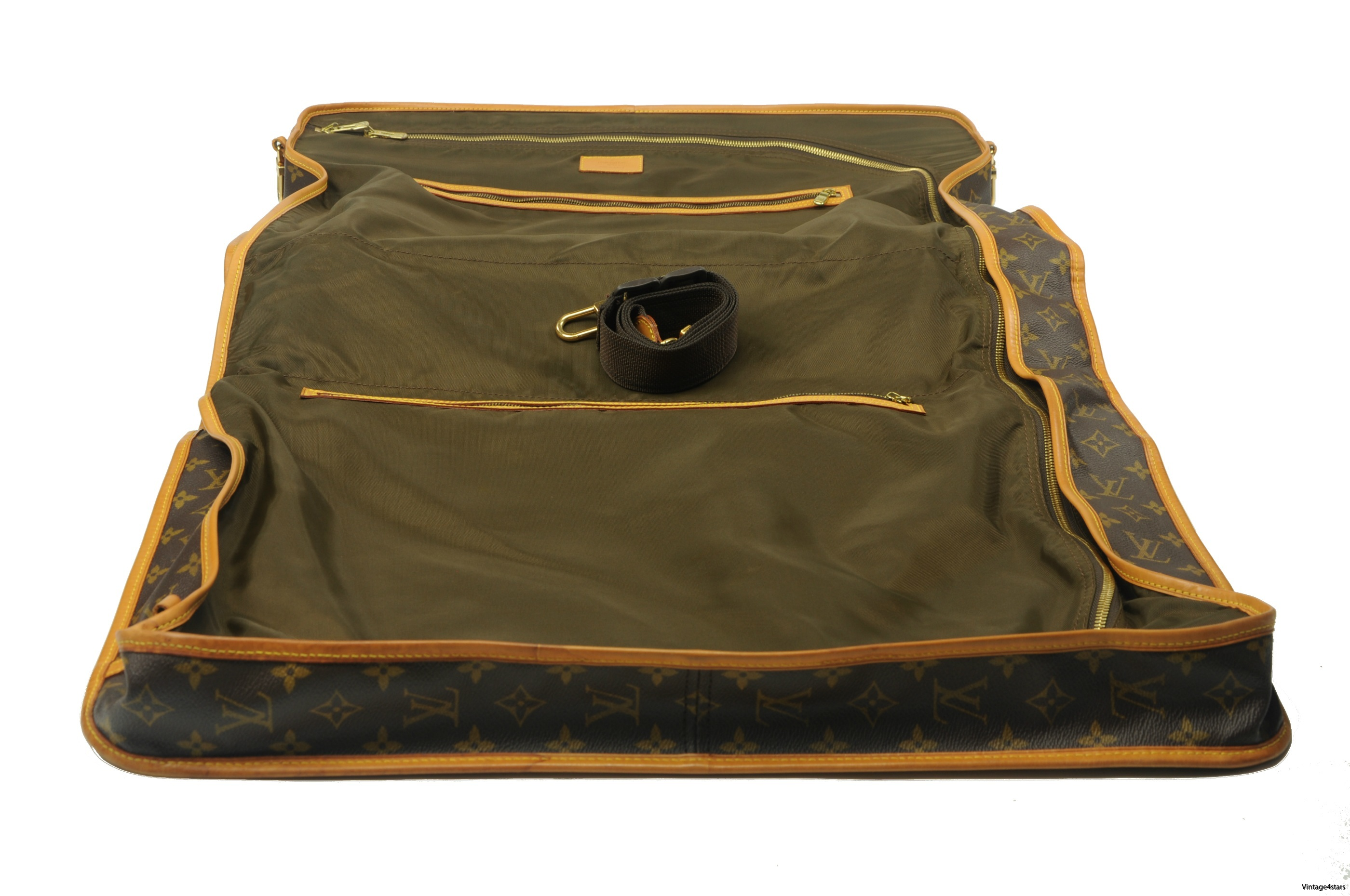 Louis Vuitton Garment Bag 109