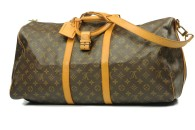 Louis Vuitton Keepall 55 Bandoul